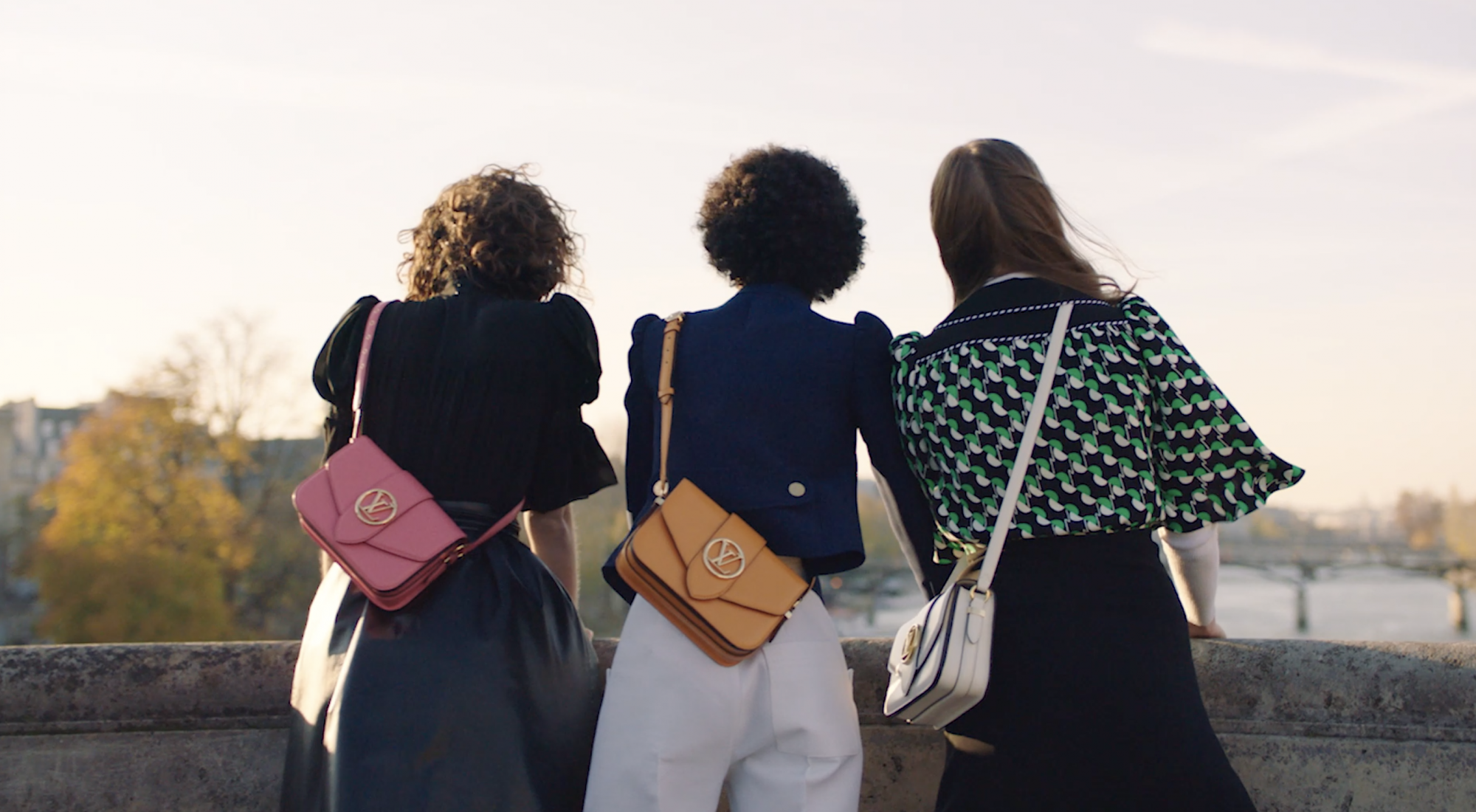 Meet the LV Pont 9: Louis Vuitton's Key Bag of 2020 Launches in Singapore Today