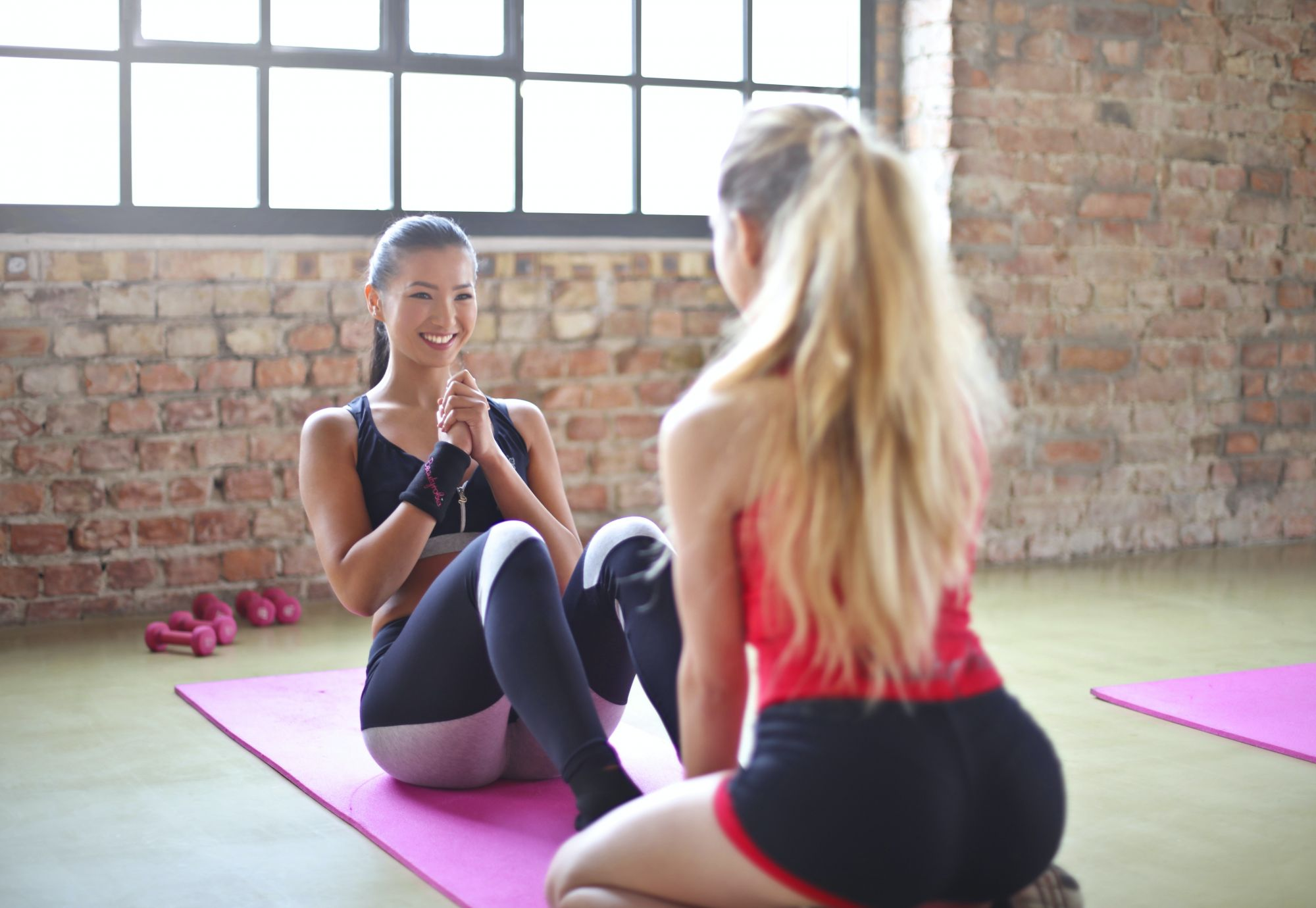 7 Fitness And Nutrition Experts Share Their Advice on How To Stay Active and Healthy