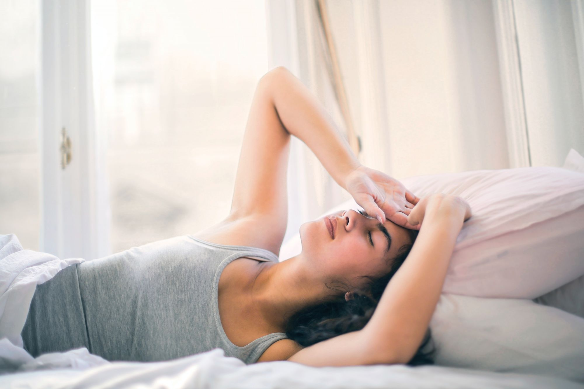6 Tips To Help Battle Insomnia
