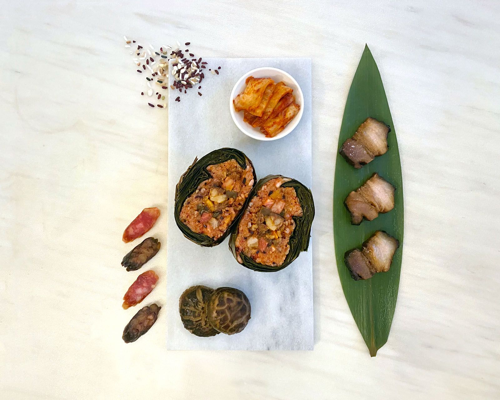 The Best Rice Dumplings in Singapore To Celebrate Dragon Boat Festival 2020