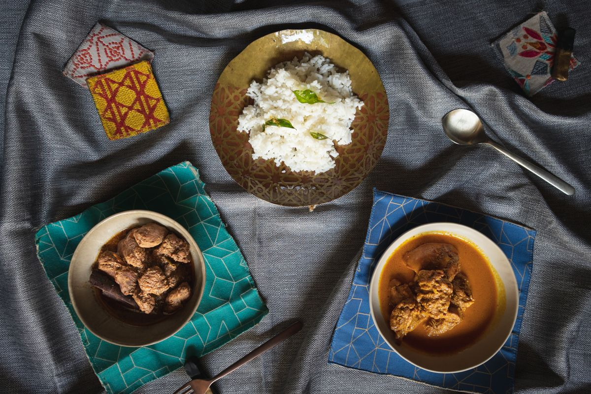 Why Kotuwa Has Much More To Offer Than Authentic Sri Lankan Cuisine