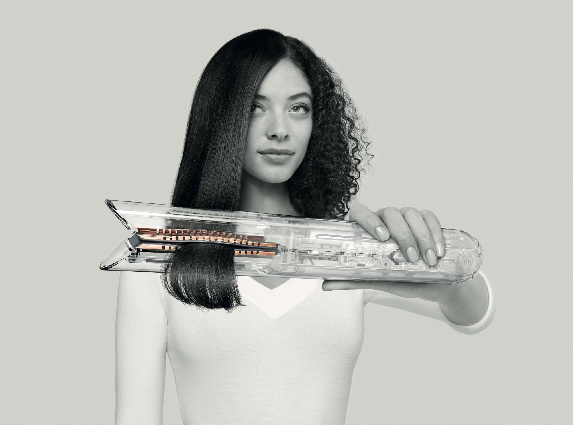 Dyson Has Launched Corrale, Its New Cordless Hair Straightener In Singapore