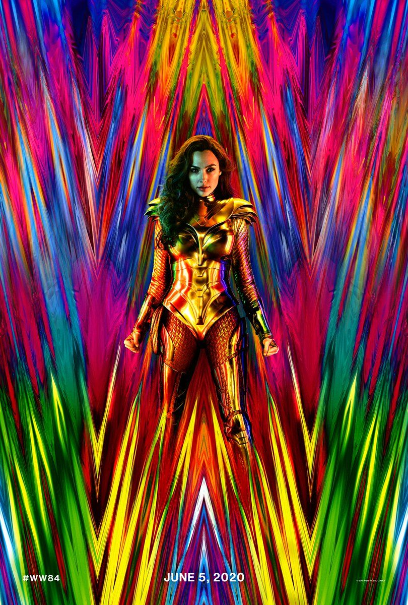9 Glamorous Gold Decor And Furniture Pieces Inspired By The Movie, Wonder Woman 1984