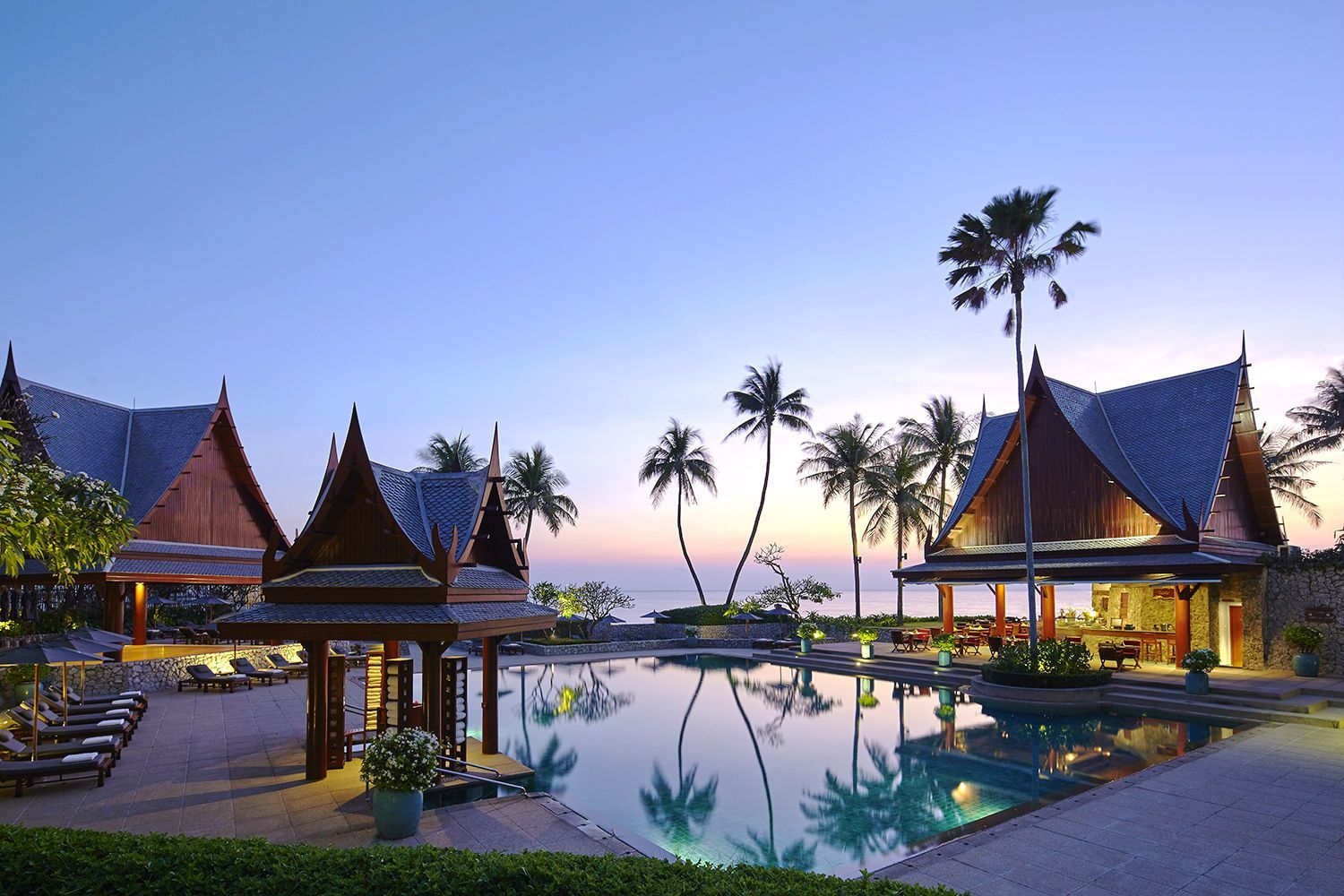 8 Luxury Hotels And Resorts In Asia That Are Set To Re-Open This Month