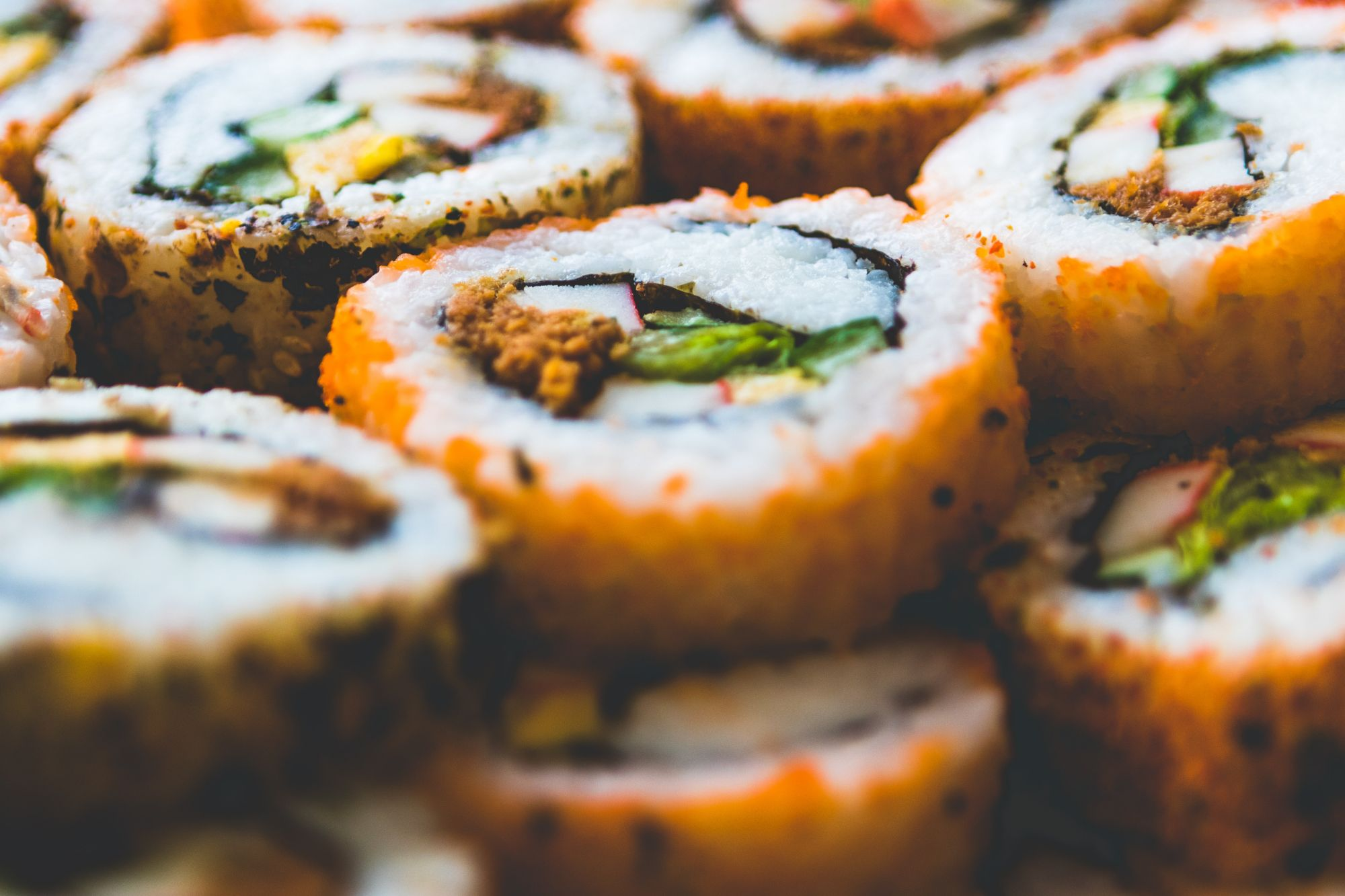Try These Simple Recipes to Make the Instagram-Famous Sushi Bake at Home