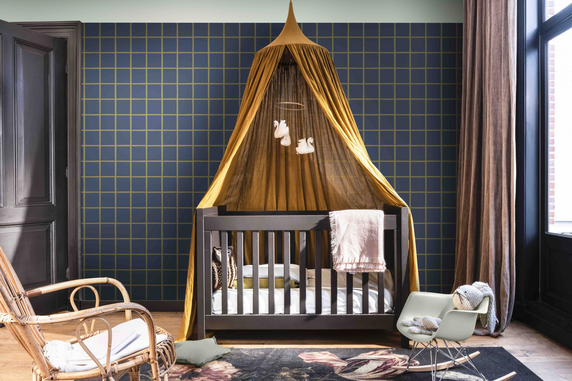 baby room decoration singapore