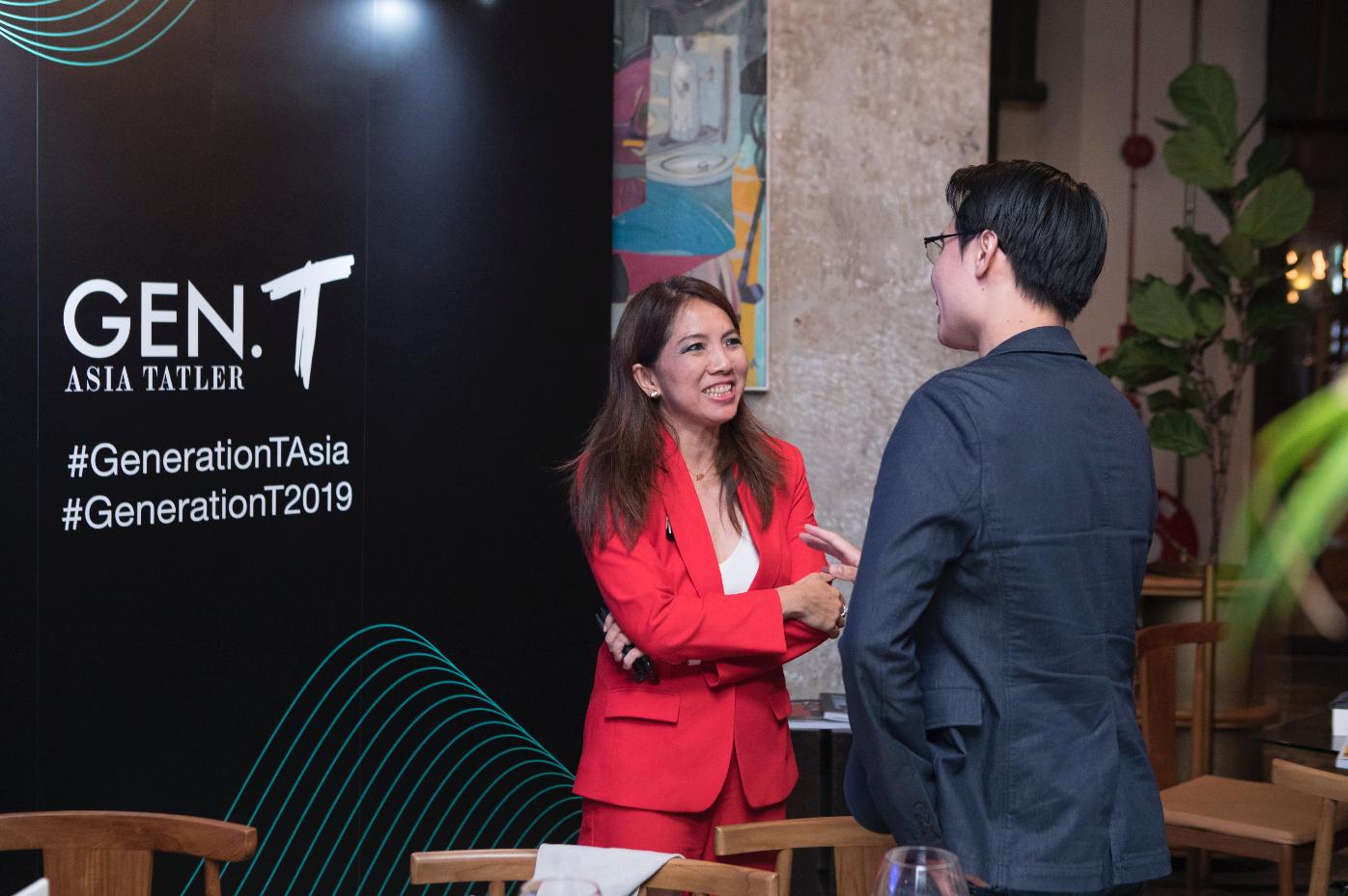 Singaporean Bankers Laura Hwang And Tan Su Shan Are Empowering Female Leaders In Finance