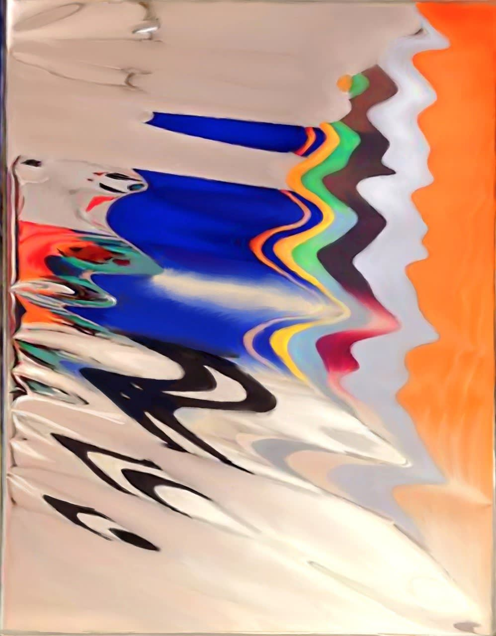 Selfridges Selfie by Gioele Amaro (Image: Cuturi Gallery)