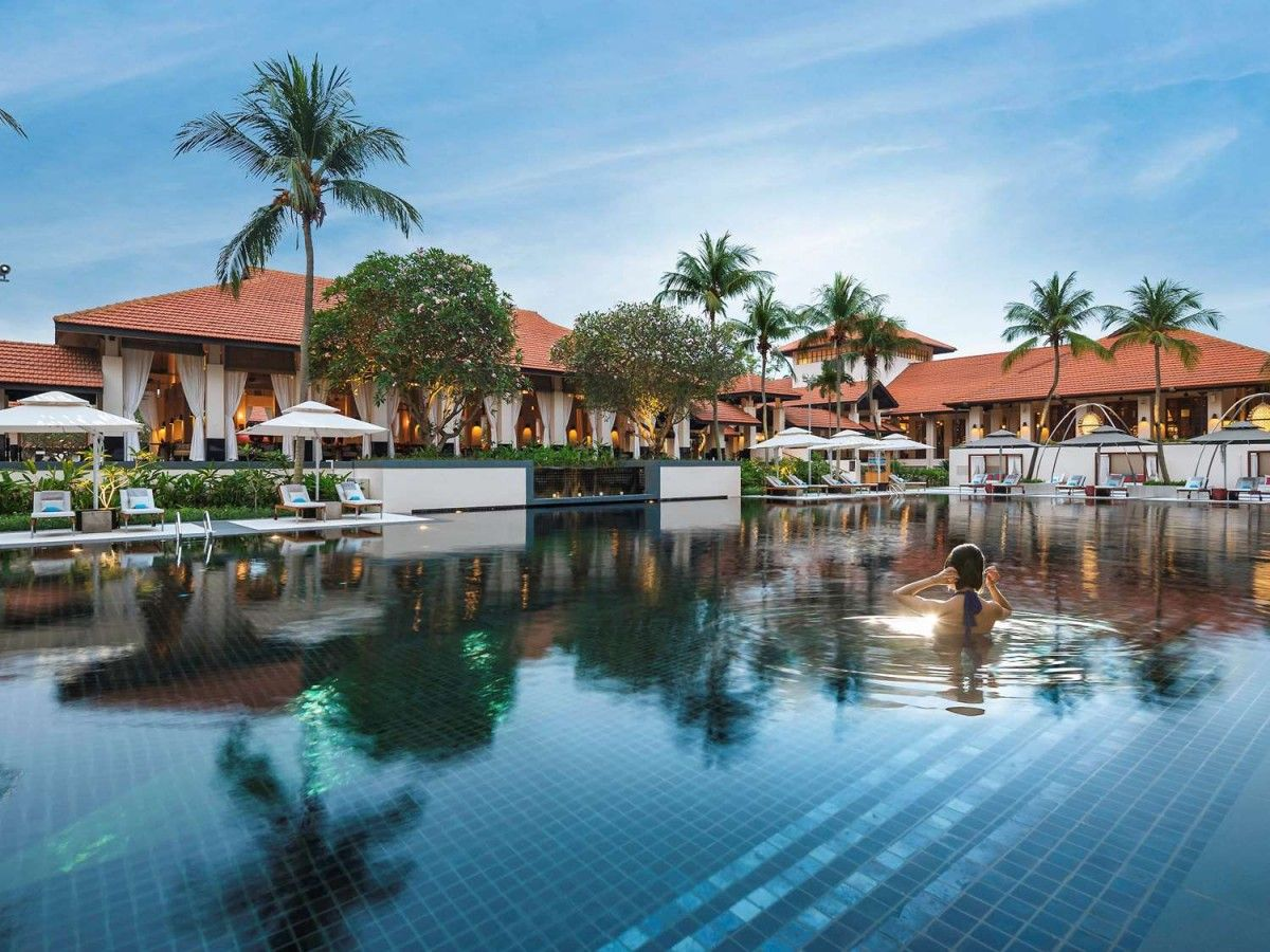 The Best Hotels in Singapore