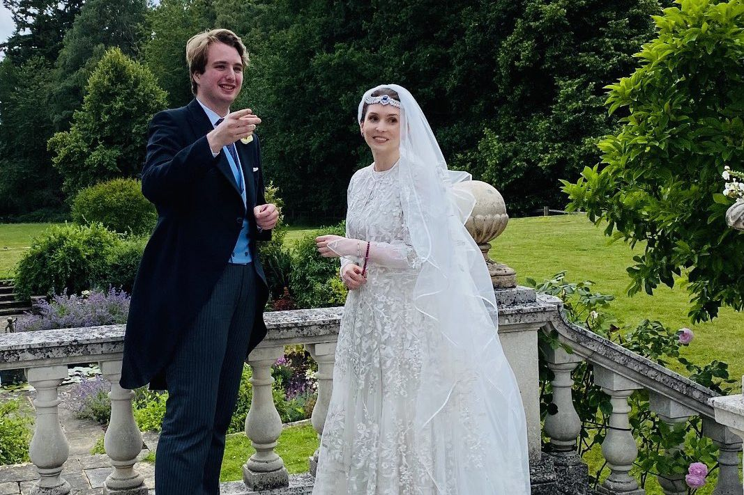 Princess Raiyah of Jordan Marries Roald Dahl's Grandson—Other Royal Weddings To Expect