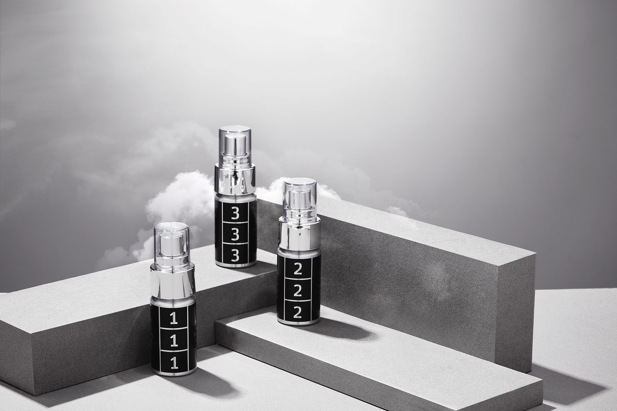 Tatler Reviews The Noesa #123 Serum Series, One Of The World's Most Expensive Skincare Lines