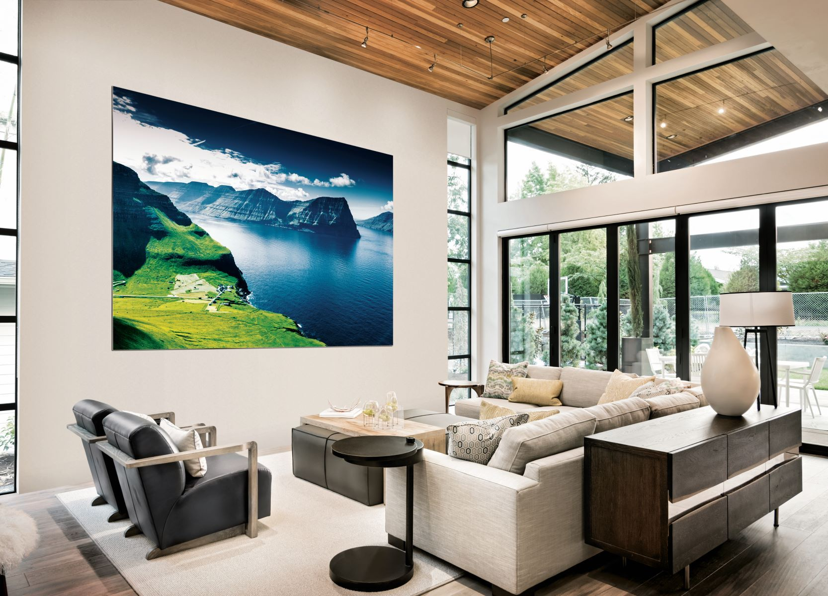 How To Design The Ultimate Home Cinema Experience