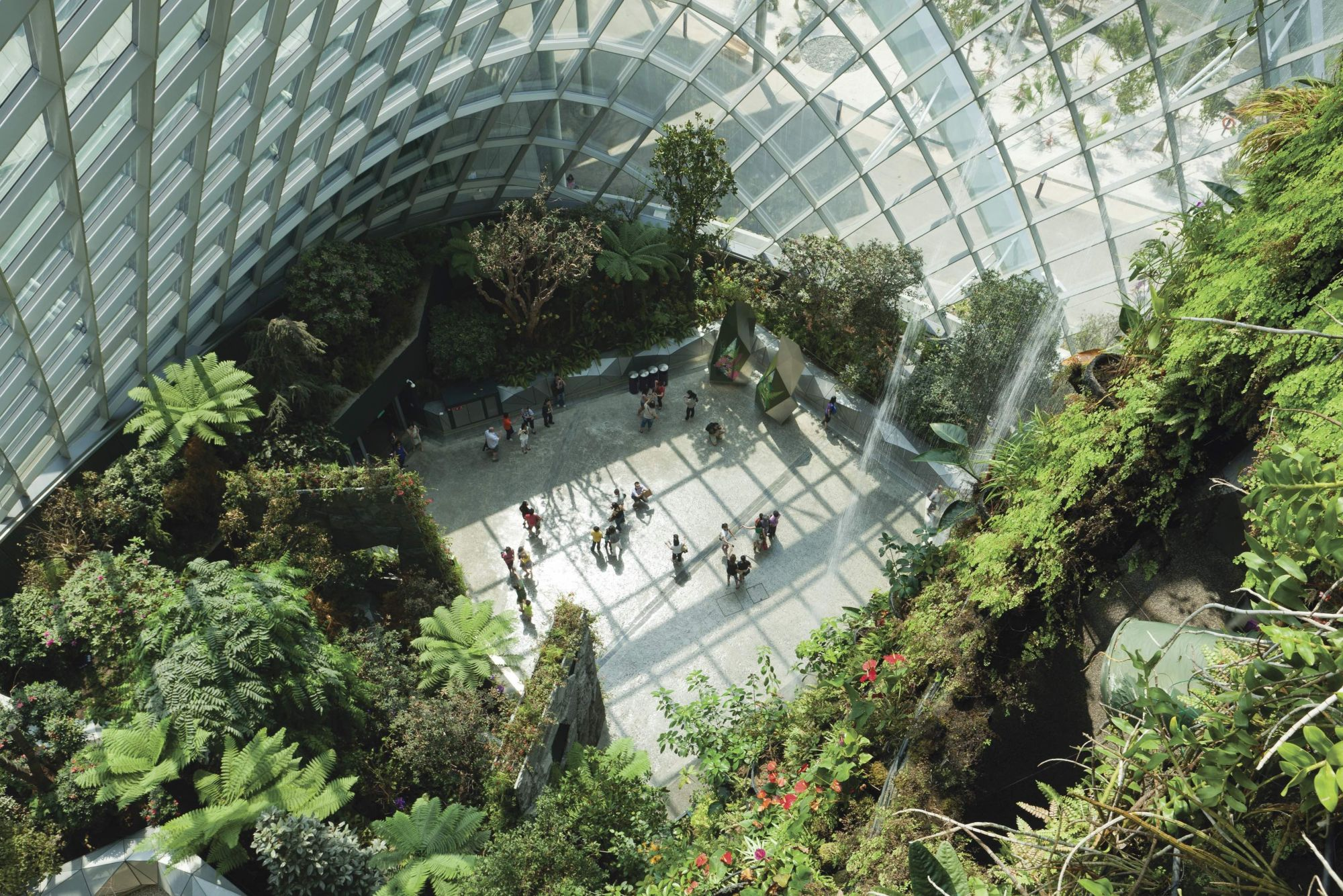 How WilkinsonEyre Bridges Art And Science In Projects Like Gardens By the Bay
