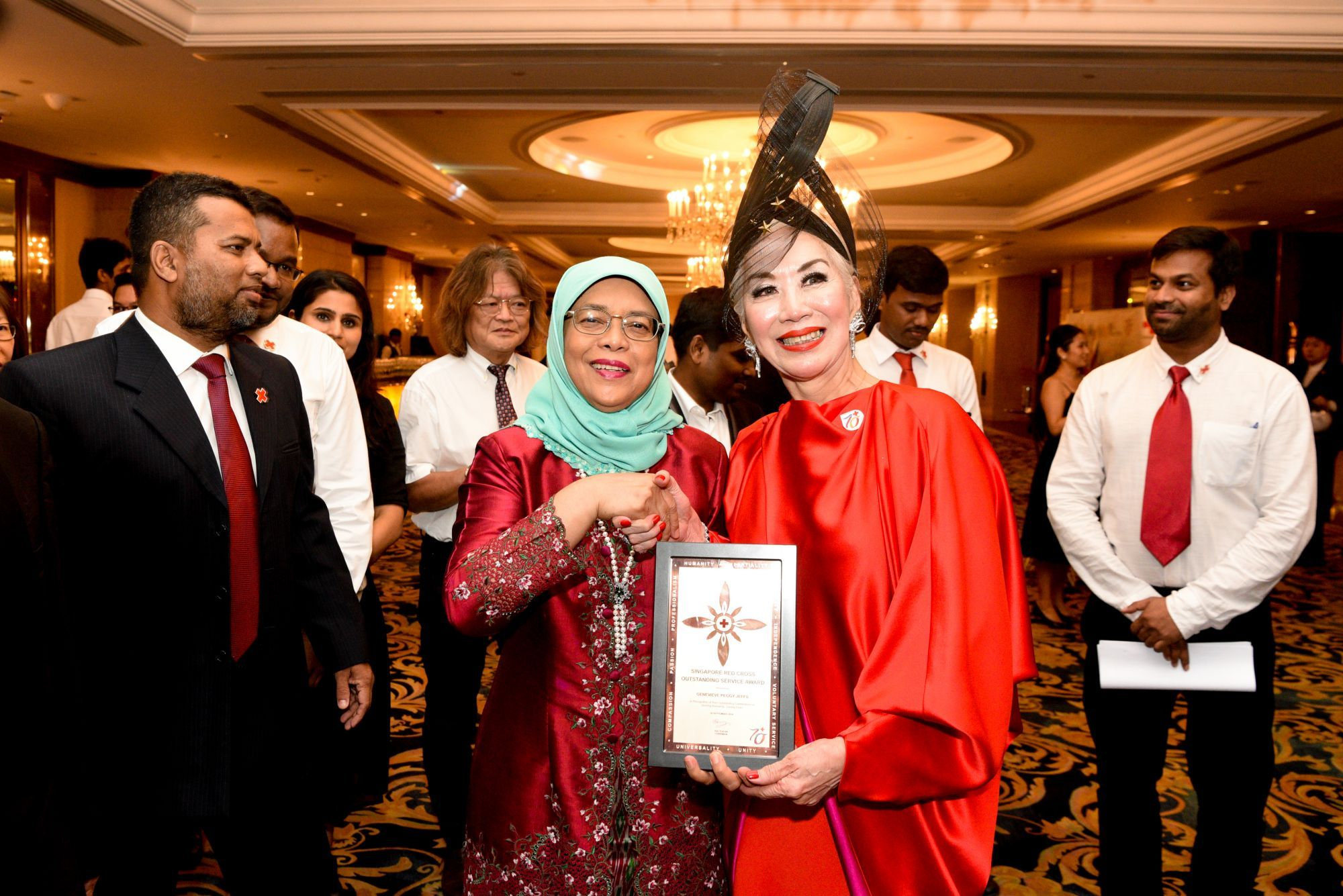 How Relevant are Charity Galas in Singapore, Now that Fundraisers are Held Online?