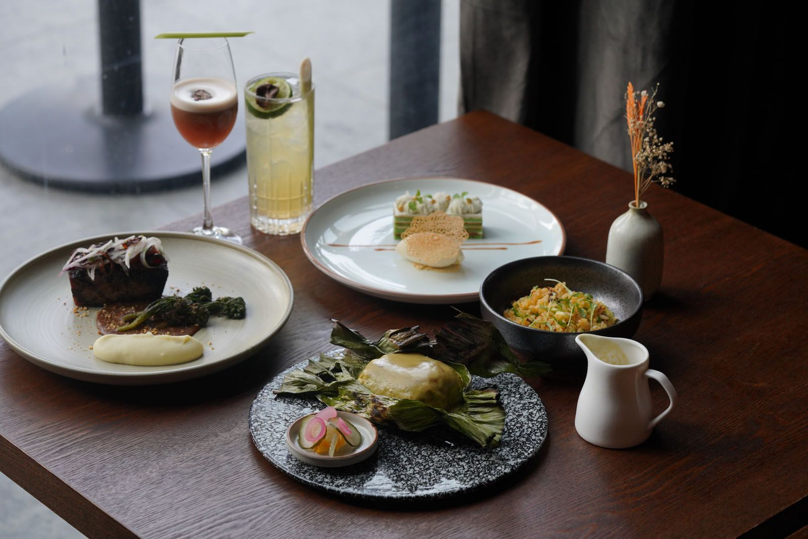 National Day 2020: Singapore Restaurants That Serve Modern Interpretations of Our Favourite Local Food