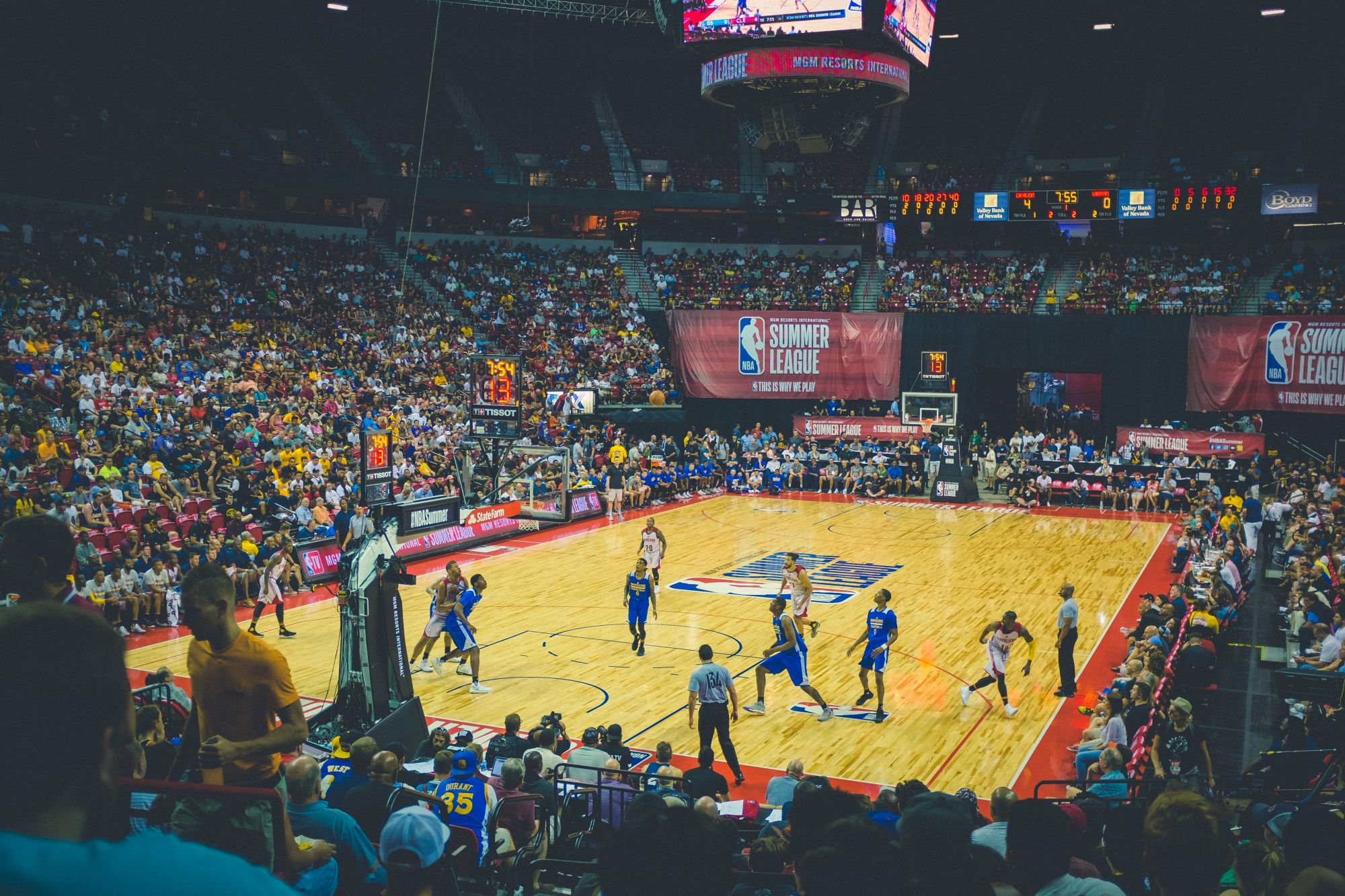 Watch Live Games From the NBA Season Restart and Enjoy a Virtual Singapore Zoo Visit This Week