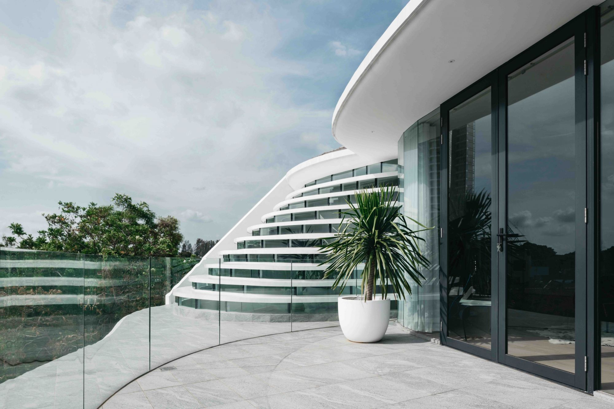 Home Tour: The Stiletto House In Singapore