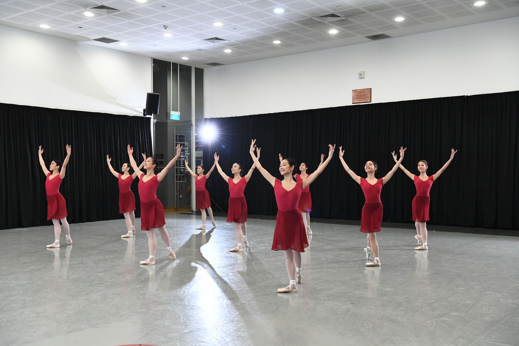Dance Patrons Come Together For Singapore Dance Theatre's Virtual Fundraiser 2020
