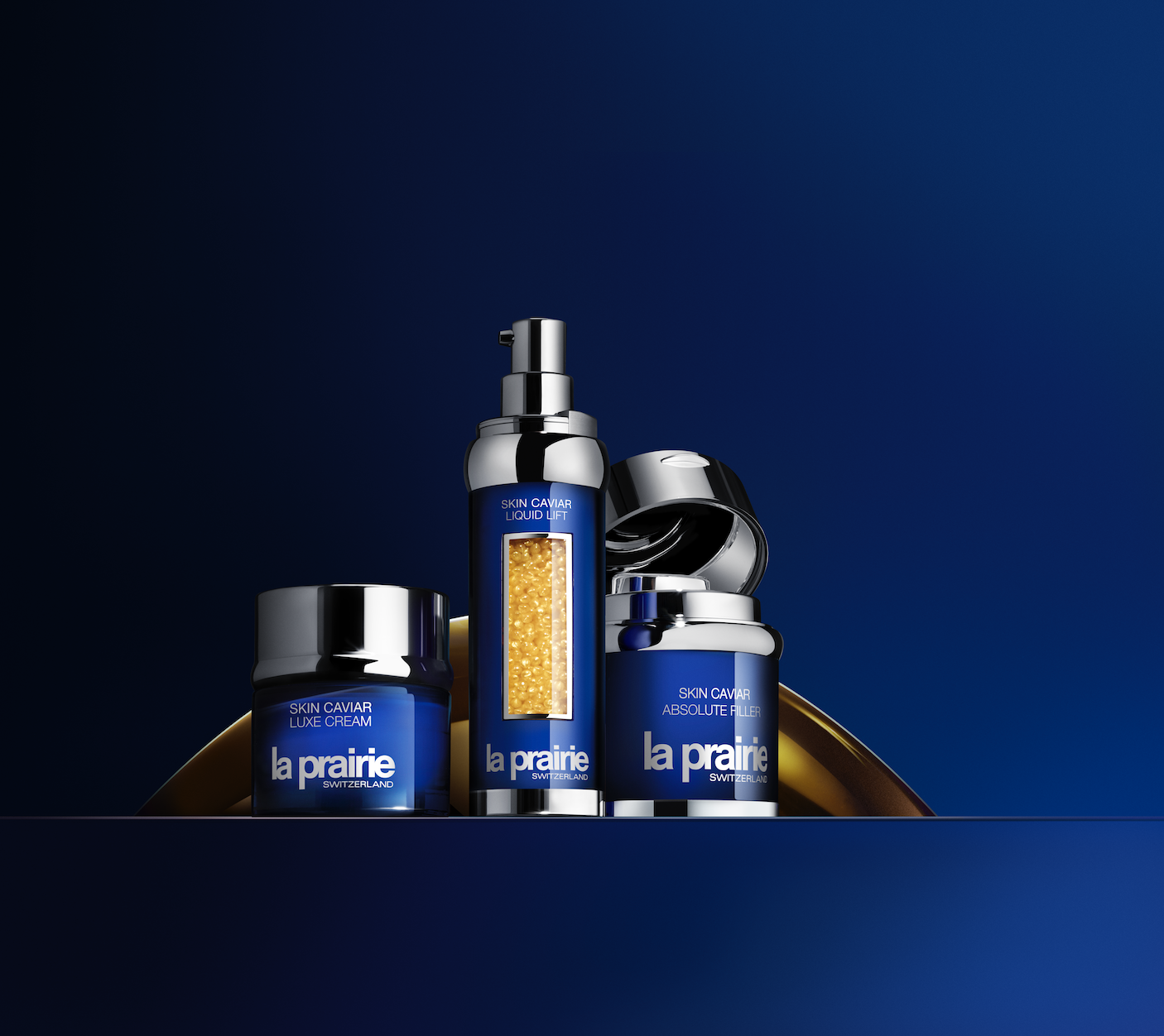 Why La Prairie's Luxurious New Serum Can Help Elevate Your Skincare Routine