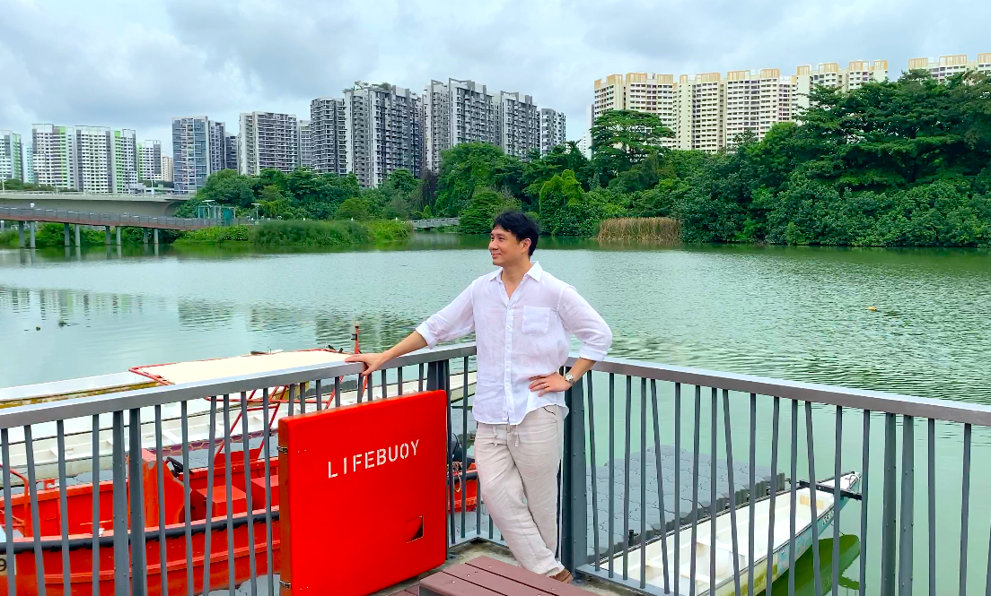 Tatler Tours: Jamus Lim Takes You Around Anchorvale, Sengkang | The Best Food, Activities and Spots