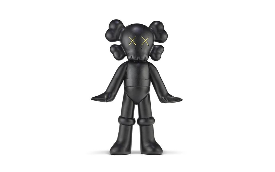 Online-Only Auction by Christie's Featuring Kaws, Invader and Banksy Runs Until August 19