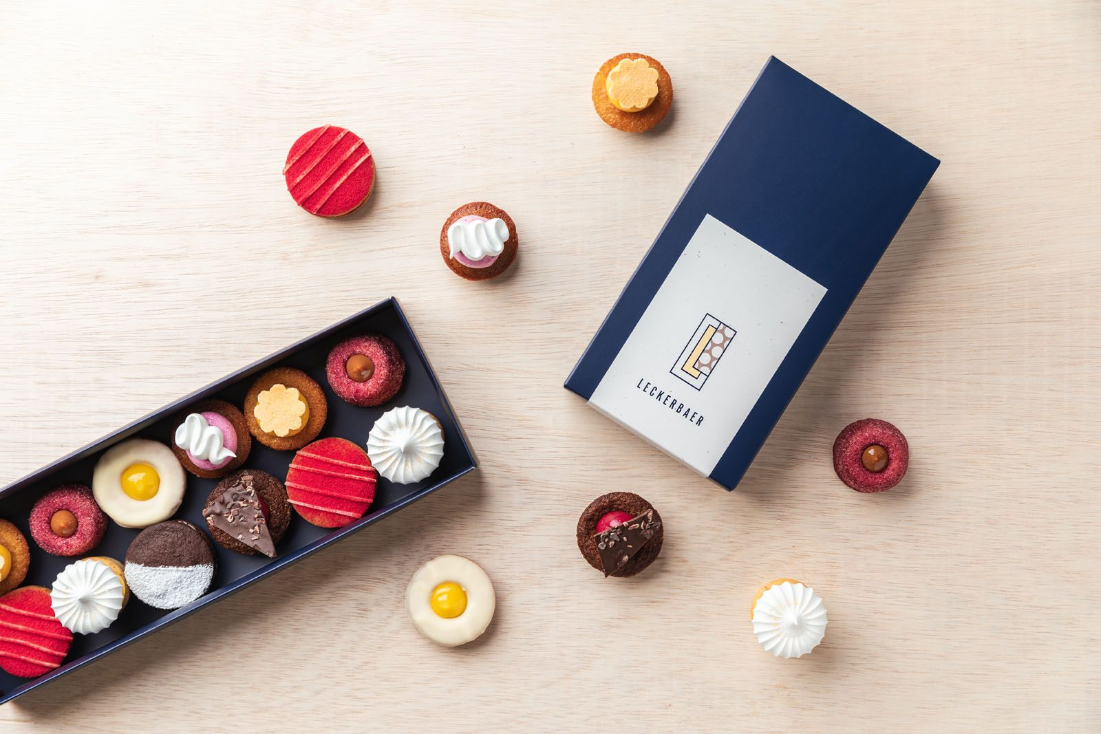How Leckerbaer Revived Traditional Danish Cookies and Made its Way to Singapore