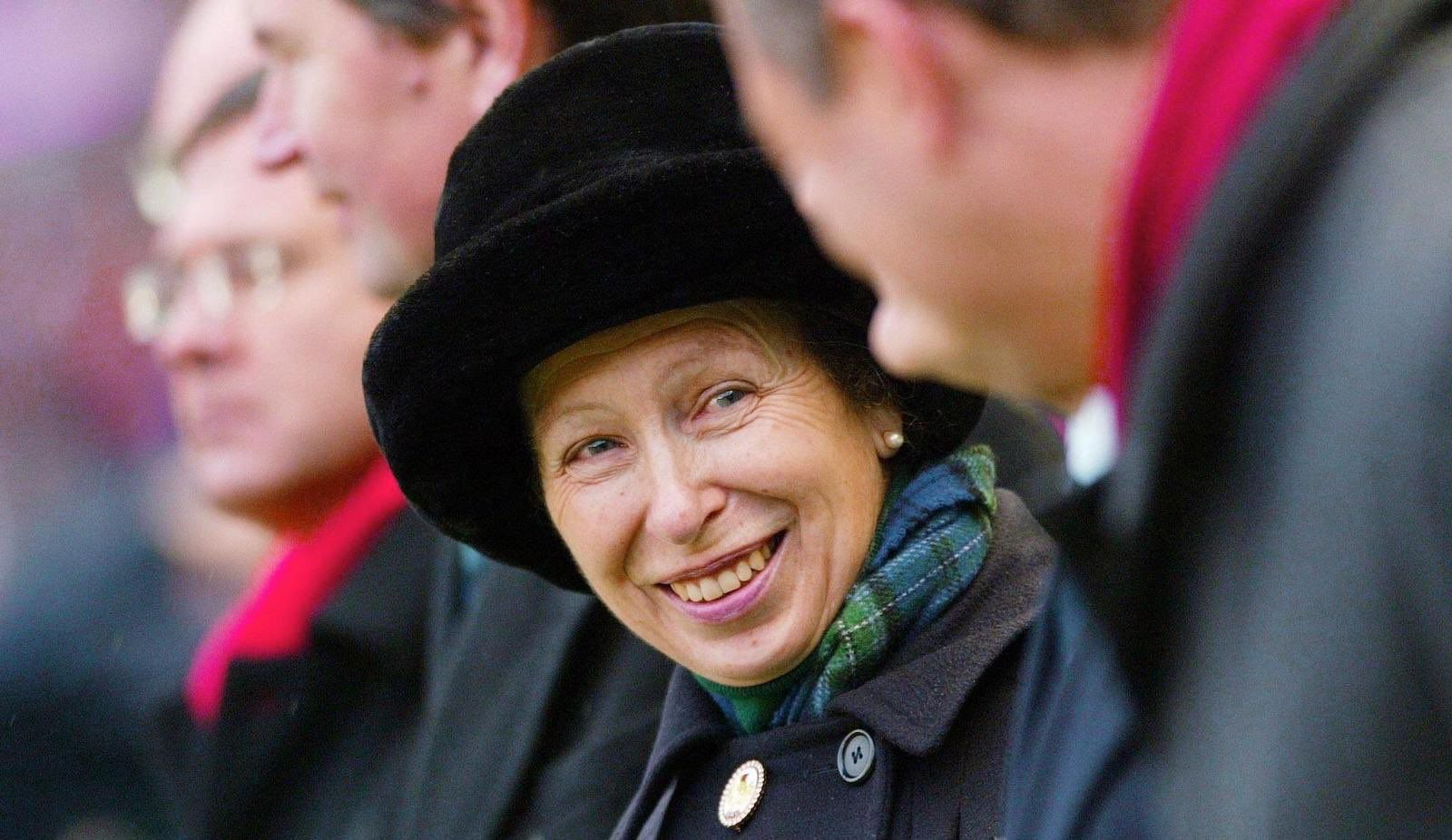 Tatlergram: Princess Anne Celebrates Her 70th Birthday