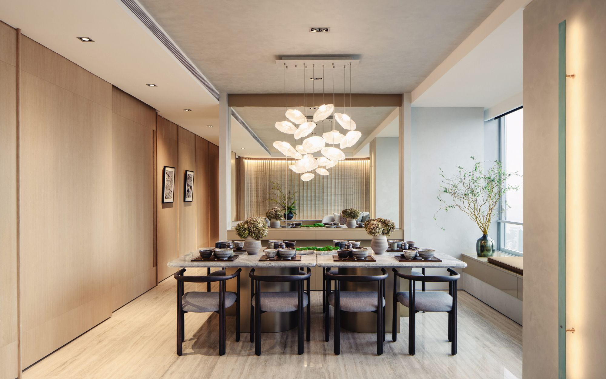 Home Tour: This Japanese-Style Penthouse At Angullia Park Takes Inspiration From Nature