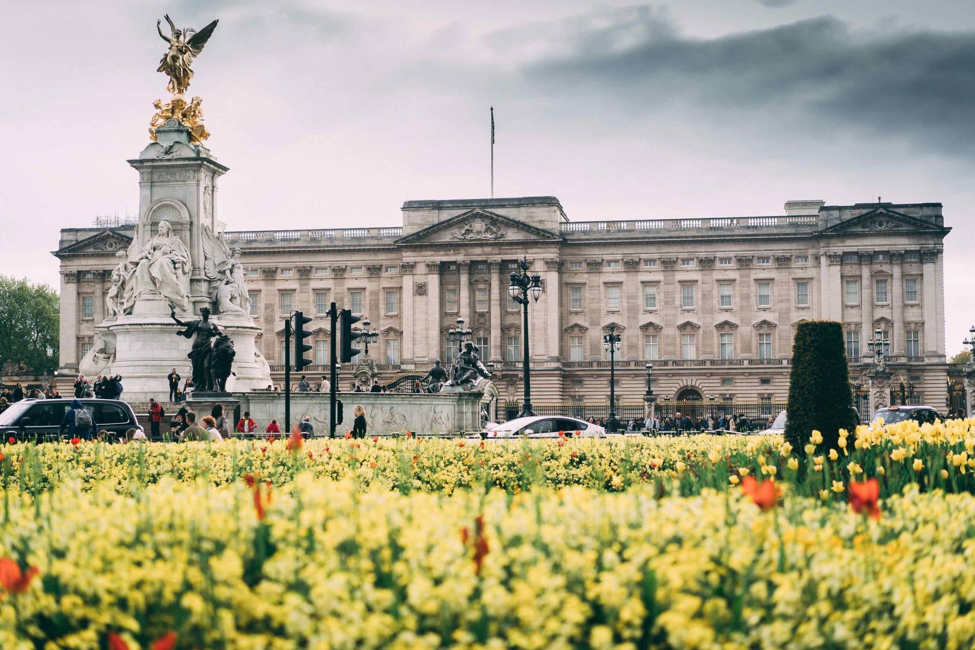 Buckingham Palace's Royal Art Collection to be on Gallery Display For the First Time