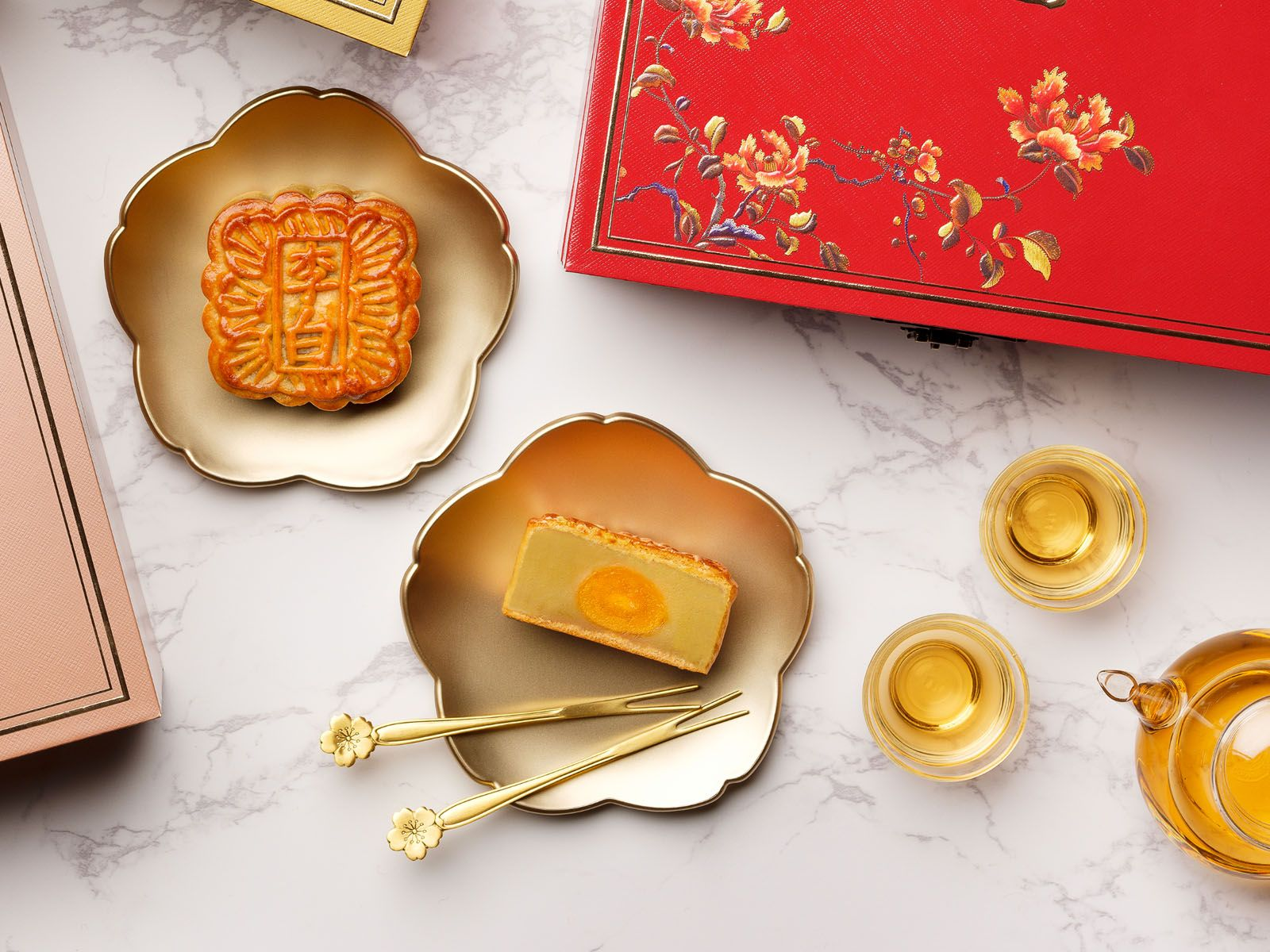 Mid-Autumn Festival 2020: The Most Popular Baked Mooncakes In Singapore