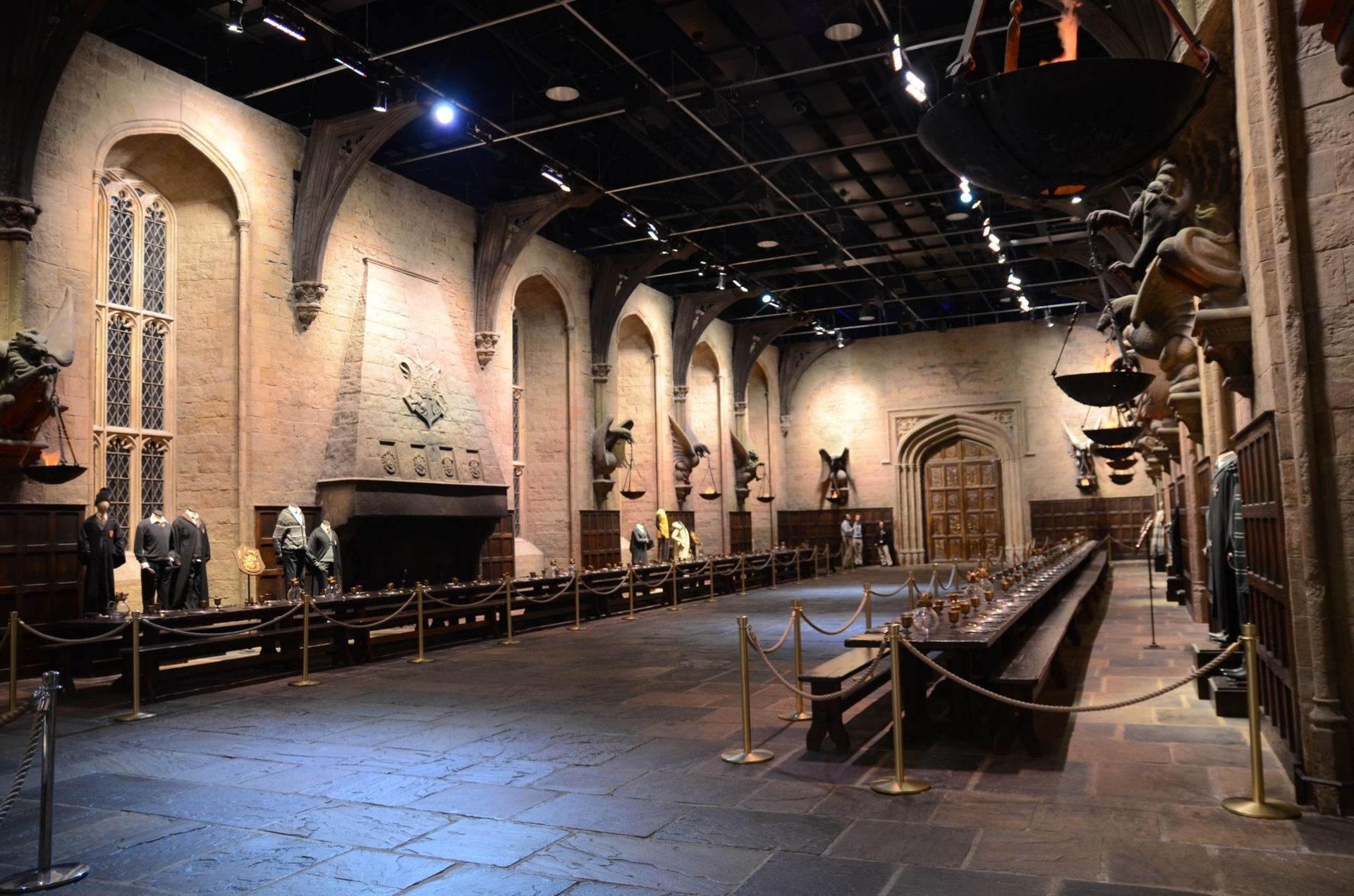 A New Harry Potter Amusement Park Is Set To Open In Tokyo This 2023