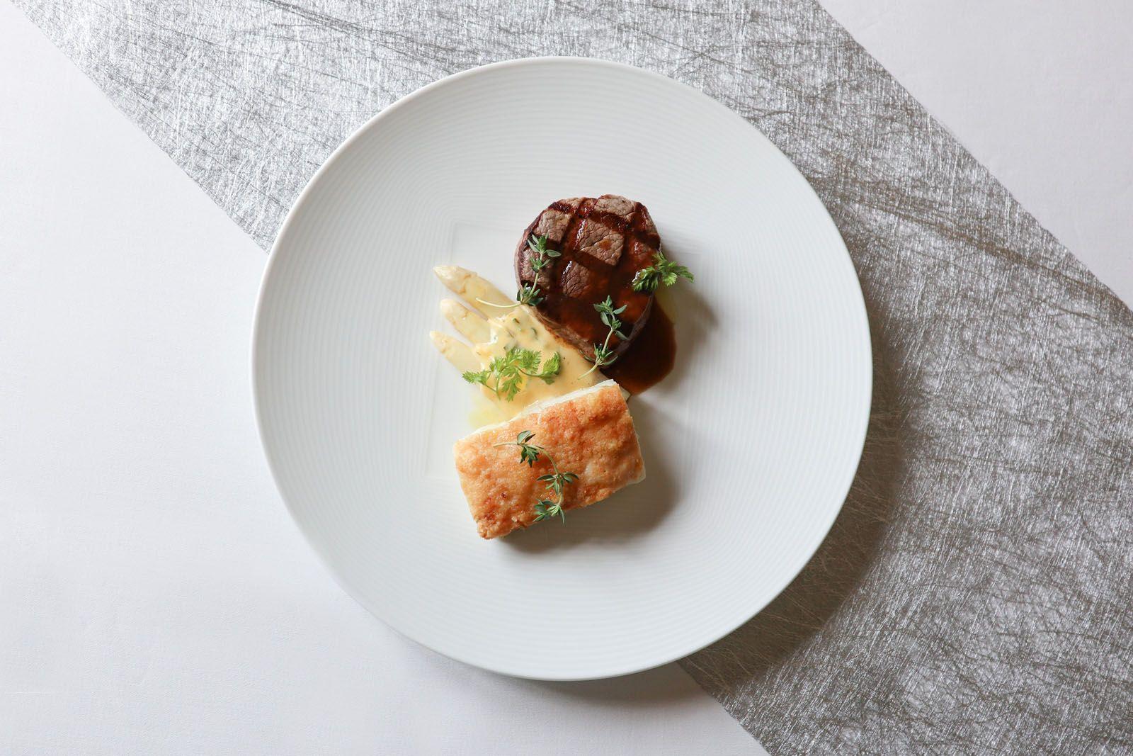 Where to Eat in Singapore This Week: Gordon Grill, Butcher's Block, Skirt, Gazette, Esora