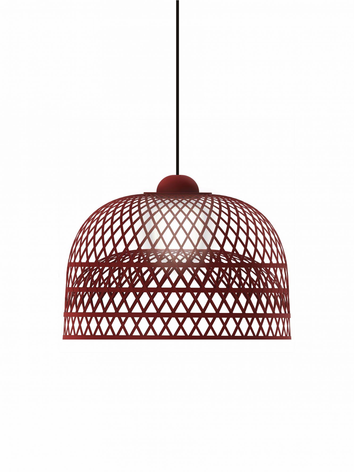 Neri & Hu設計的Moooi Emperor燈具。(由Space Furniture提供)