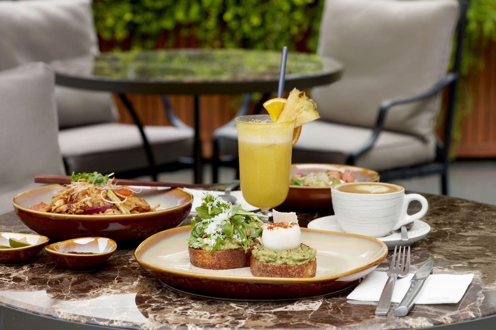 The Best Brunches in Singapore 2020: Madame Fan, La Brasserie, Raffles Courtyard, Clan Café, Bochinche