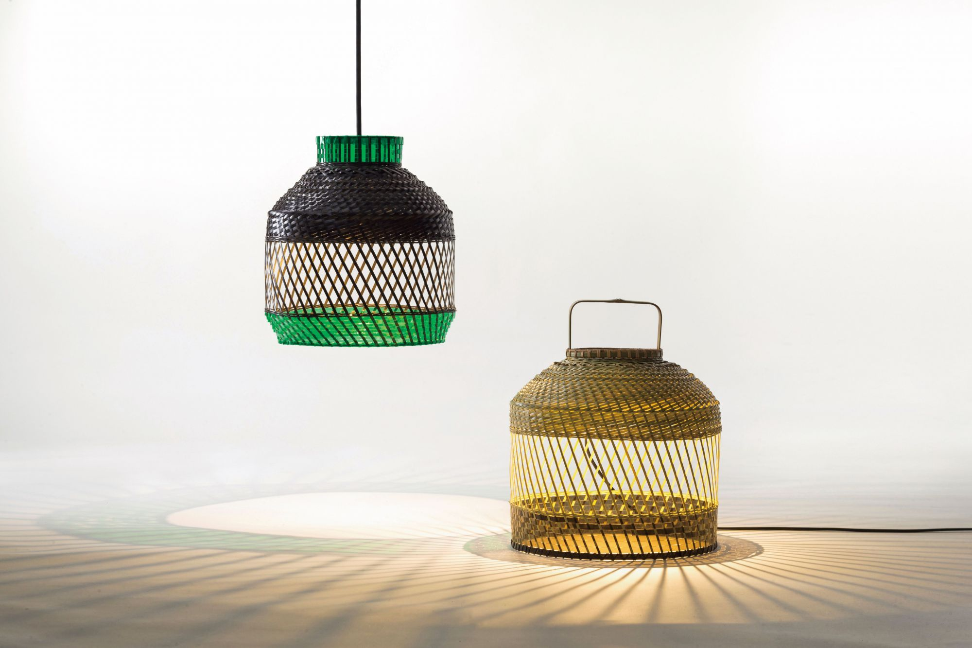 11 Lighting Collections From Asian Designers That We Love