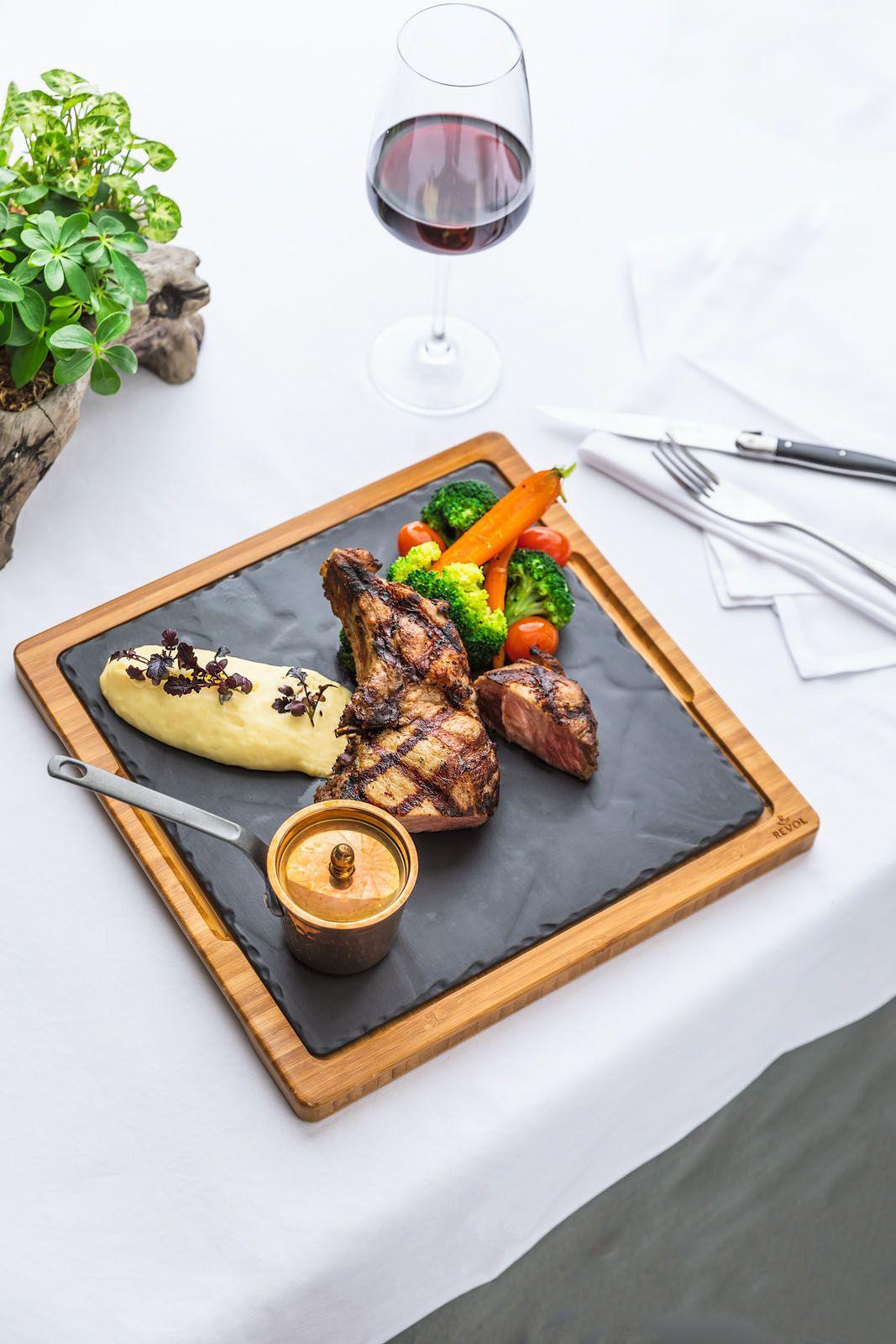 Where to Eat in Singapore This Week: Jade Restaurant, Don Ho Social Kitchen & Bar, Bedrock Bar & Grill, Li Bai Cantonese Restaurant, Tablescape Restaurant & Bar