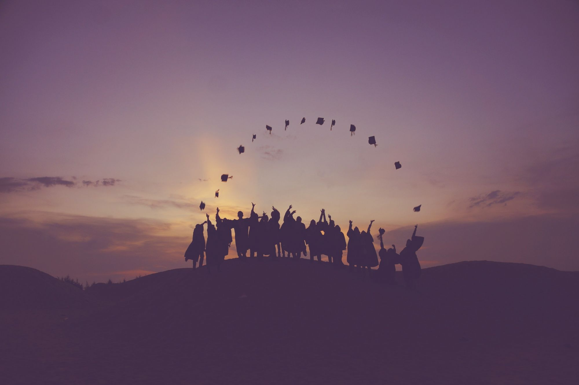 Class Of 2020 Graduates Reveal Their Hopes and Dreams For the Future