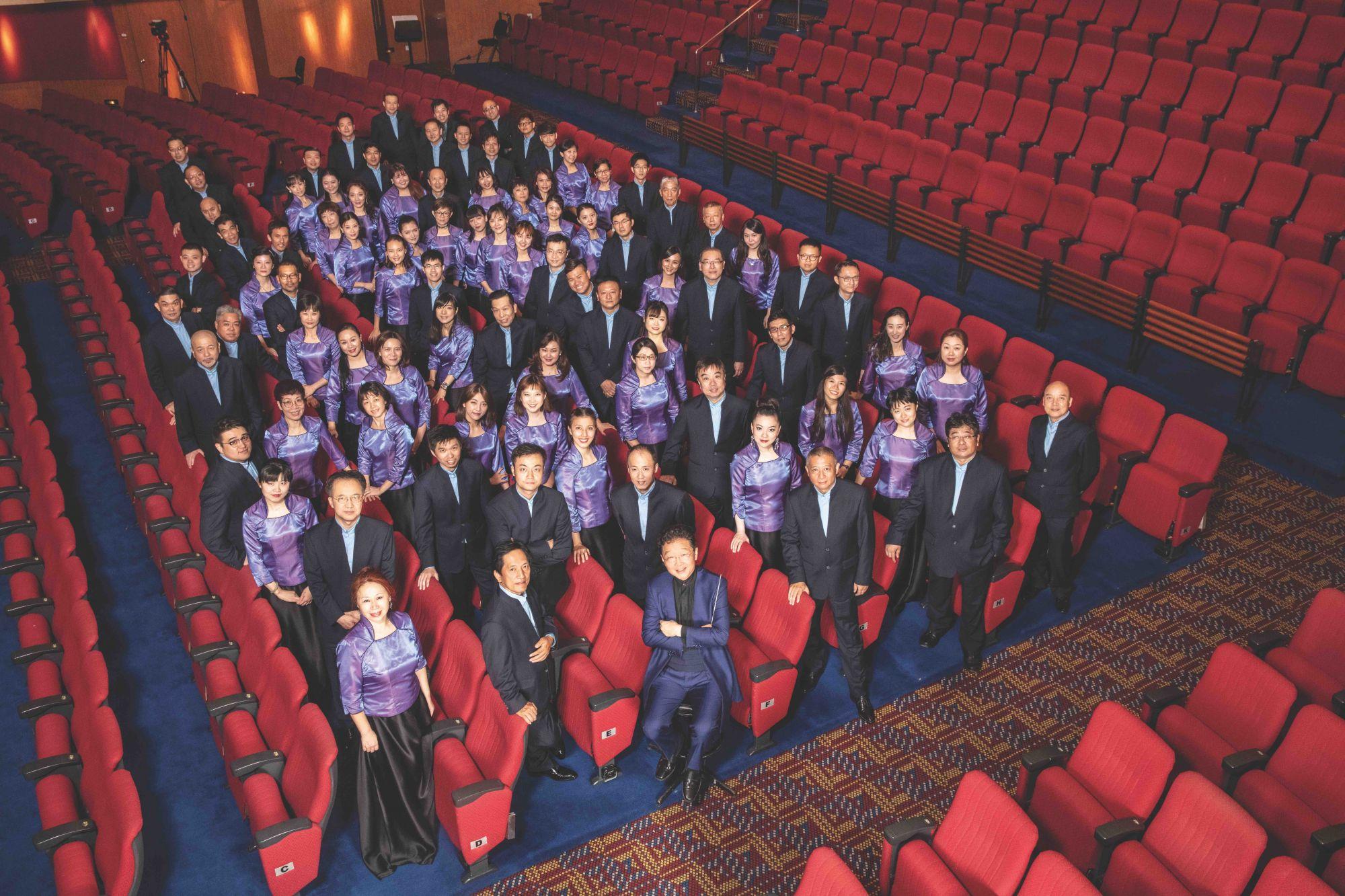 (Image: Singapore Chinese Orchestra)