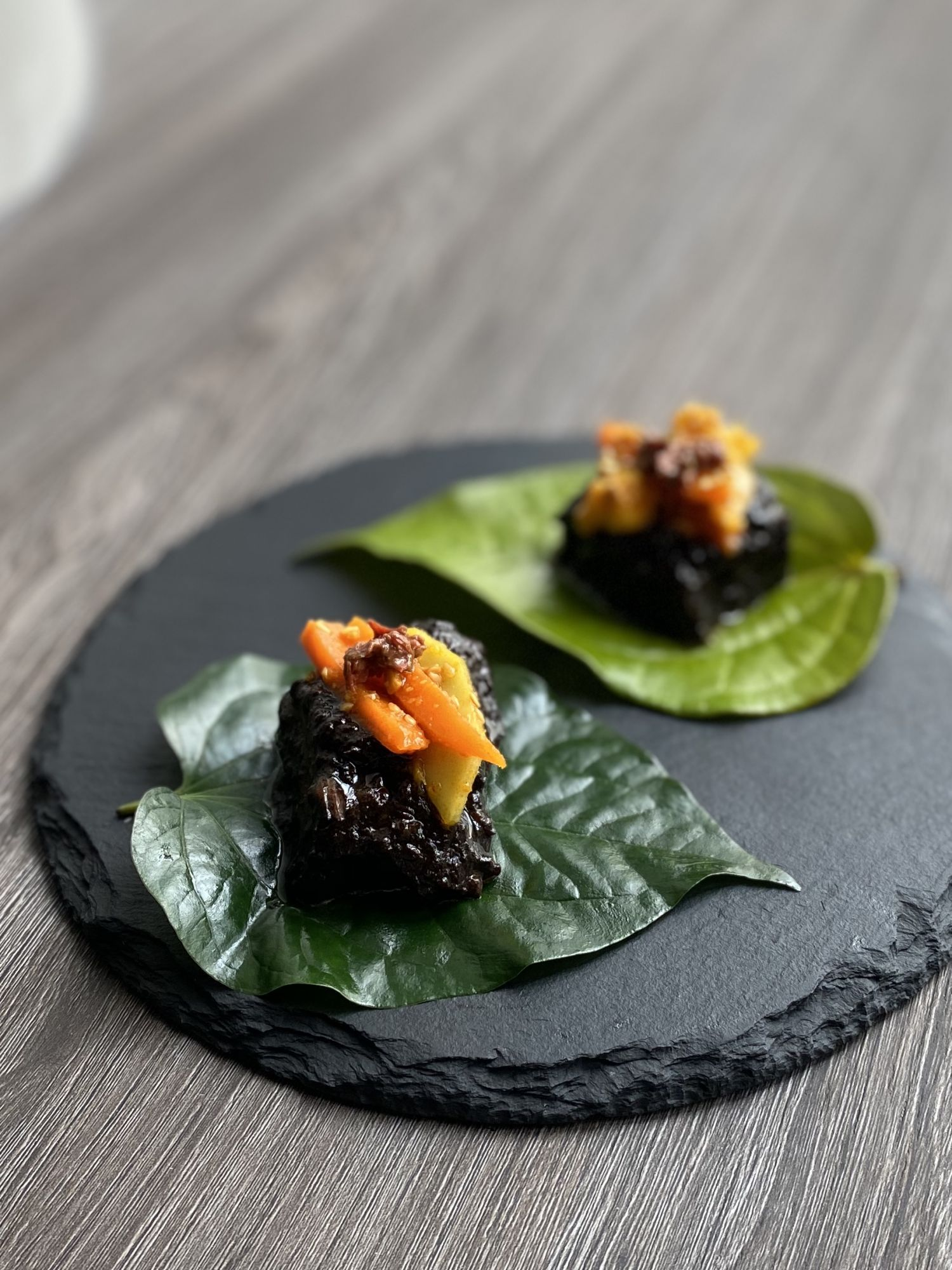 Mod-Sin Champions Willin Low and Annette Tan Collaborate to Showcase Their Creative Takes on Singapore Heritage Food