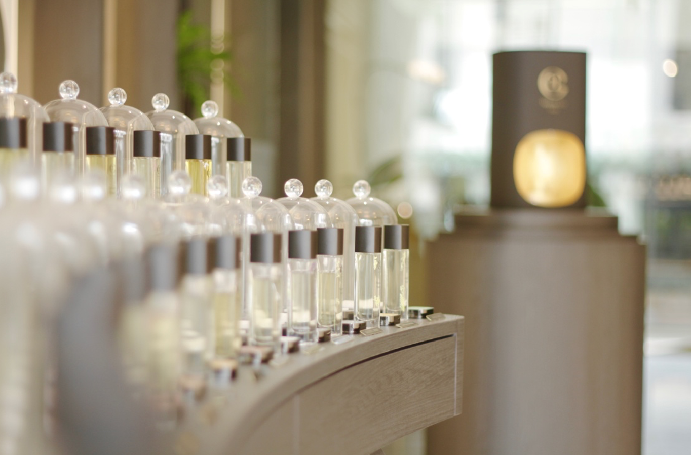 From Duxton Hill to Ion Orchard: How Perfume Boutique Maison 21G is Tempting More in Singapore to Create Their Own Scents