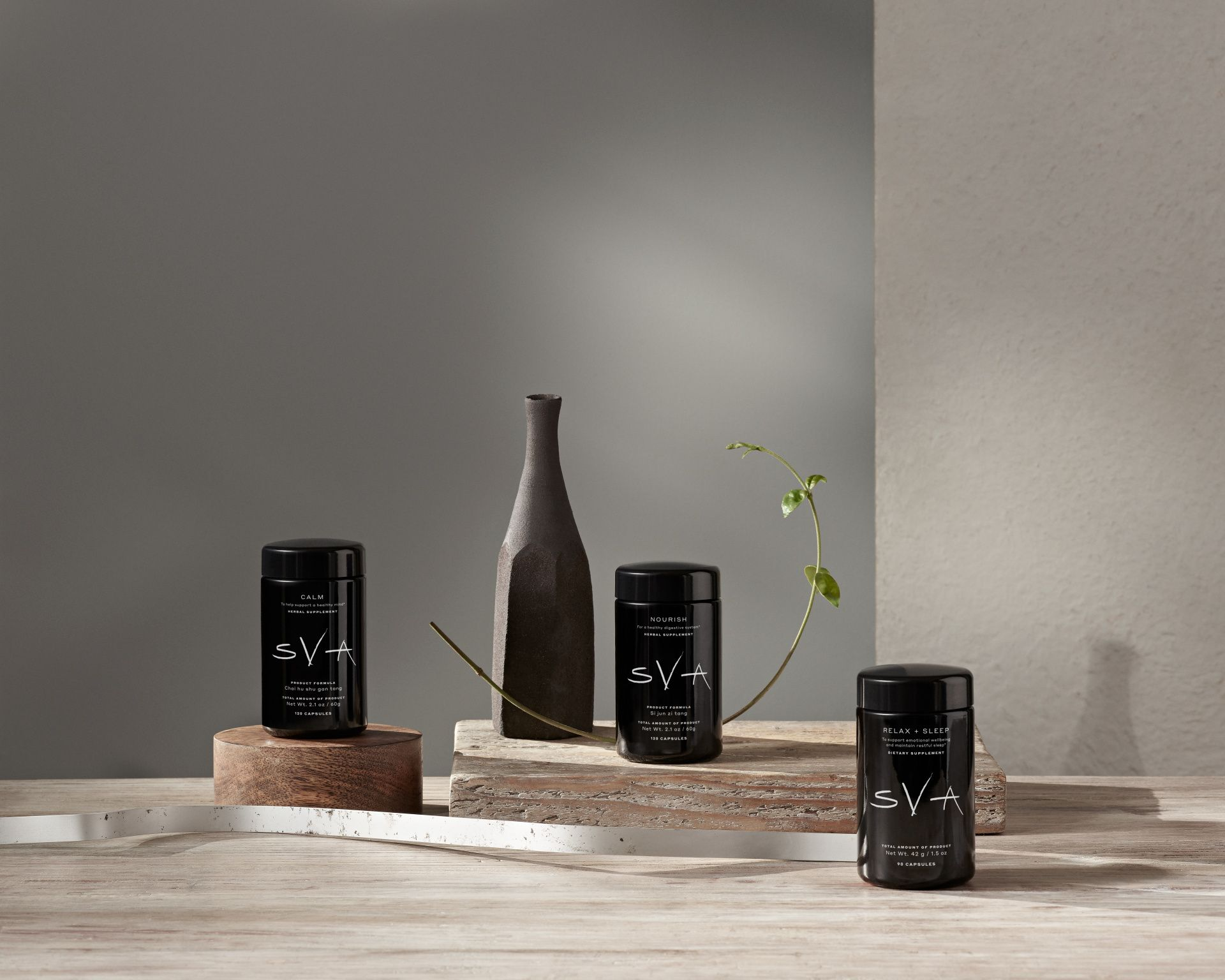 Tatler Exclusive: Aman Launches SVA, a New Line of Wellness Supplements