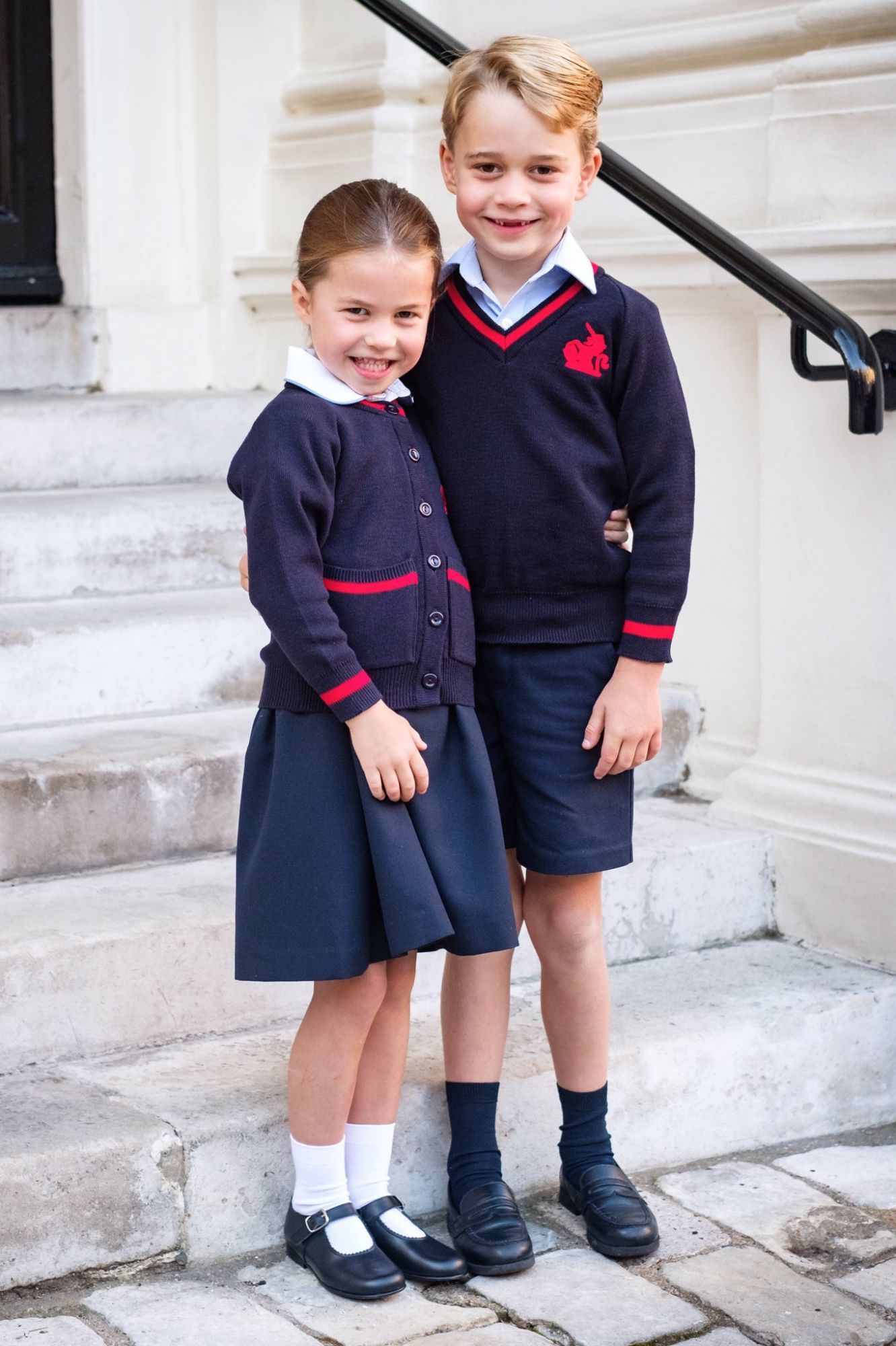 Royal Education: What the New Academic Year Looks Like For Prince George, Princess Charlotte and Prince Louis