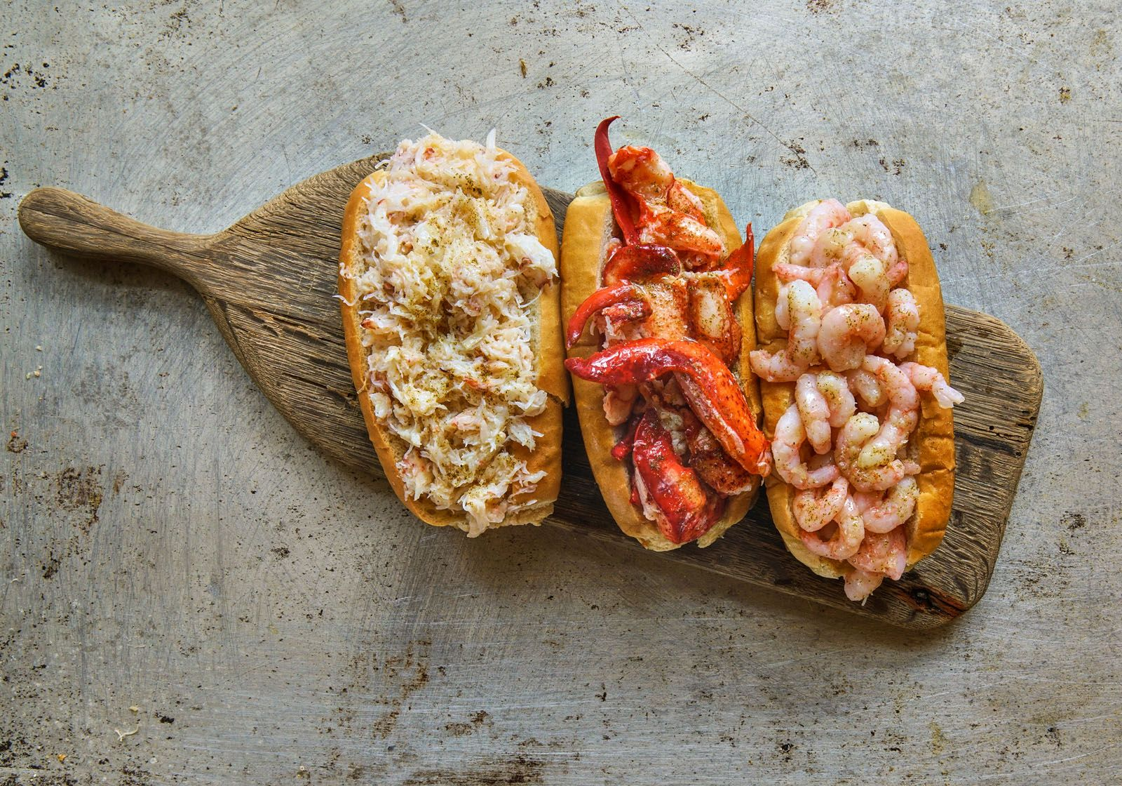 Luke's Lobster, Burger & Lobster, and More: The Best Lobster Rolls to Try in Singapore