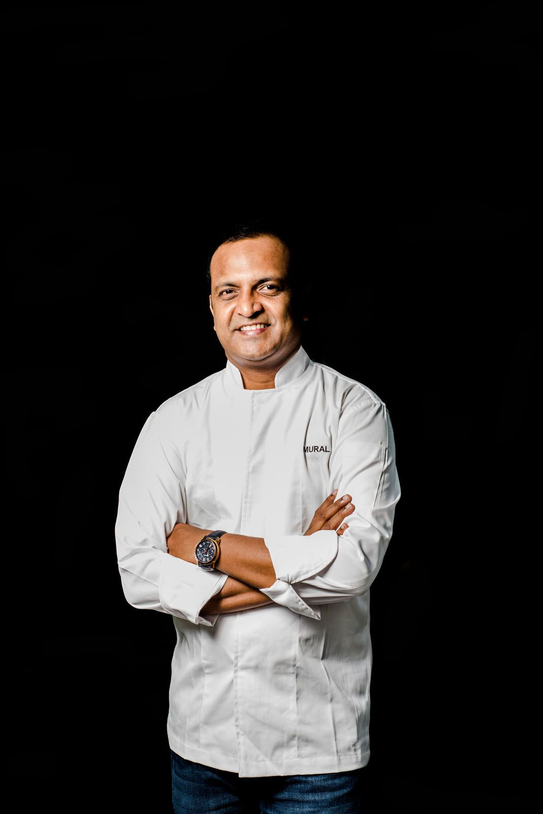 Former Song of India Chef Manjunath Mural Starts a New Chapter With His Restaurant, Adda