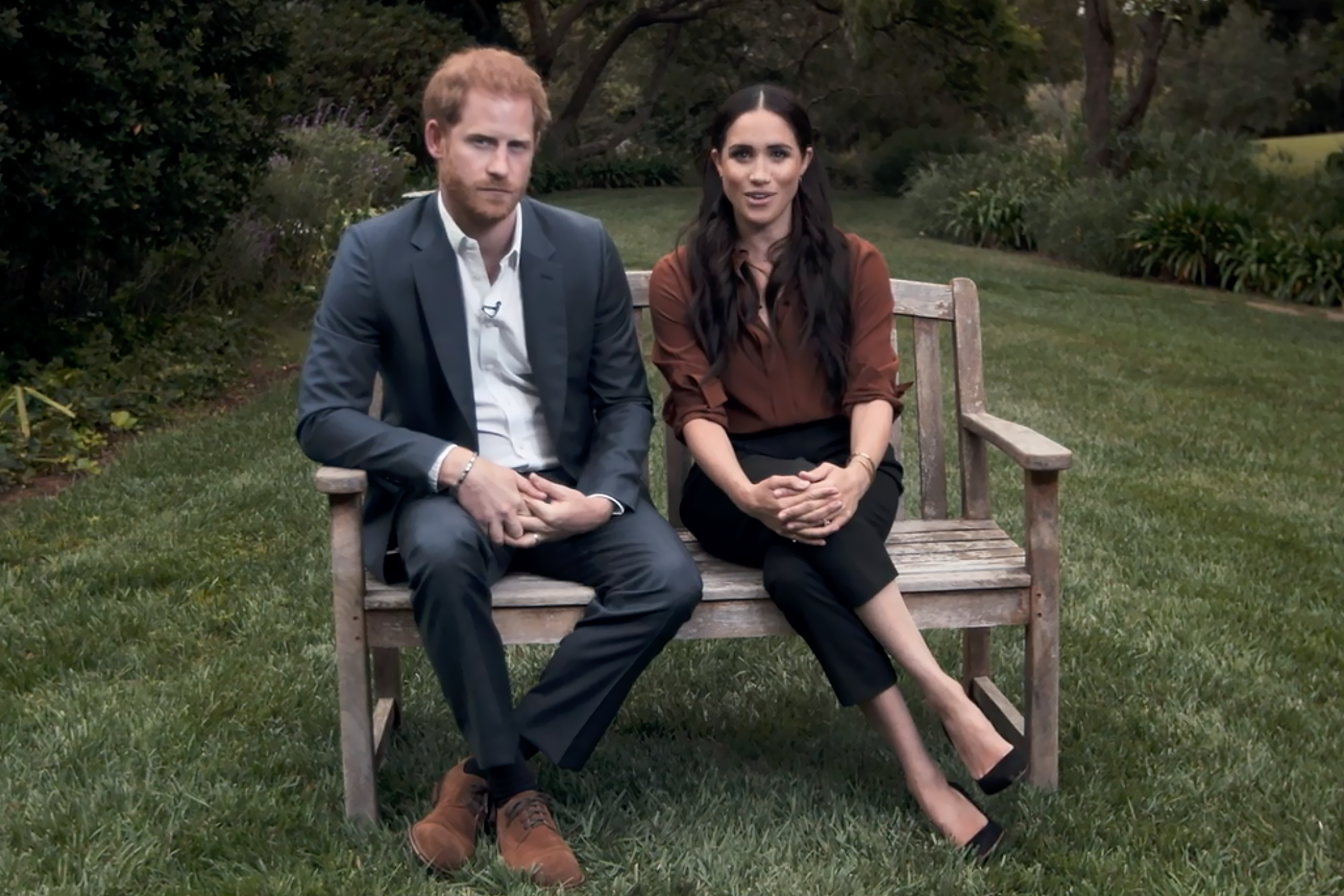 meghan markle and prince harry make a rare tv appearance encouraging americans to vote in 2020 us elections tatler singapore meghan markle and prince harry make a