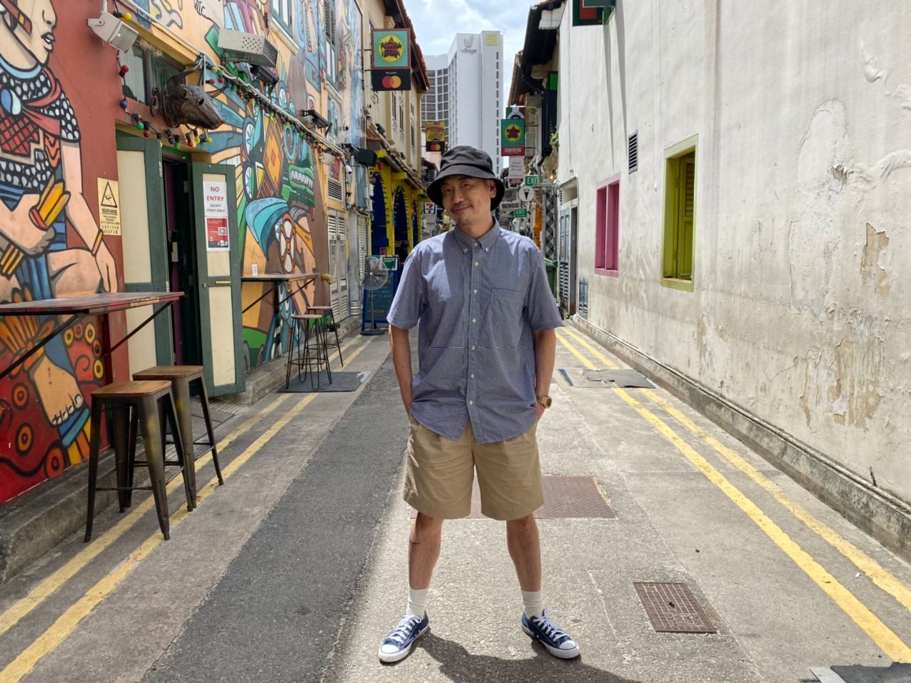 Tatler Tours: Willin Low Takes You Around Kampong Glam | The Best Food, Activities And Spots