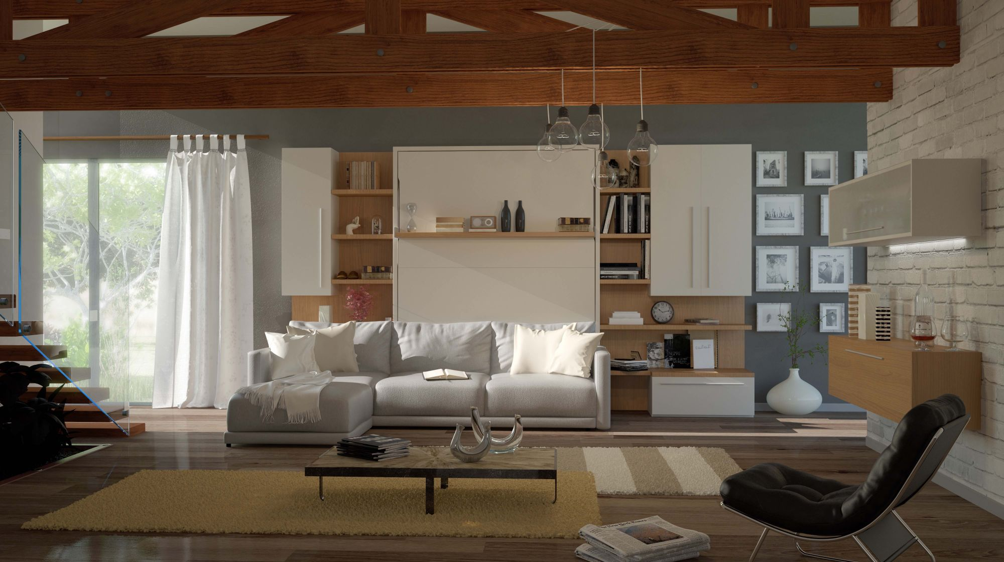 This Singapore Brand Offers Multifunctional Furniture That Helps You Save Space at Home