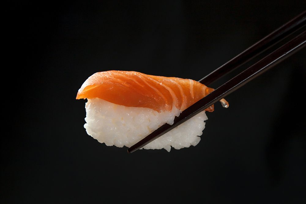 Why We May Soon Be Eating Sushi Made With Lab-Grown Fish
