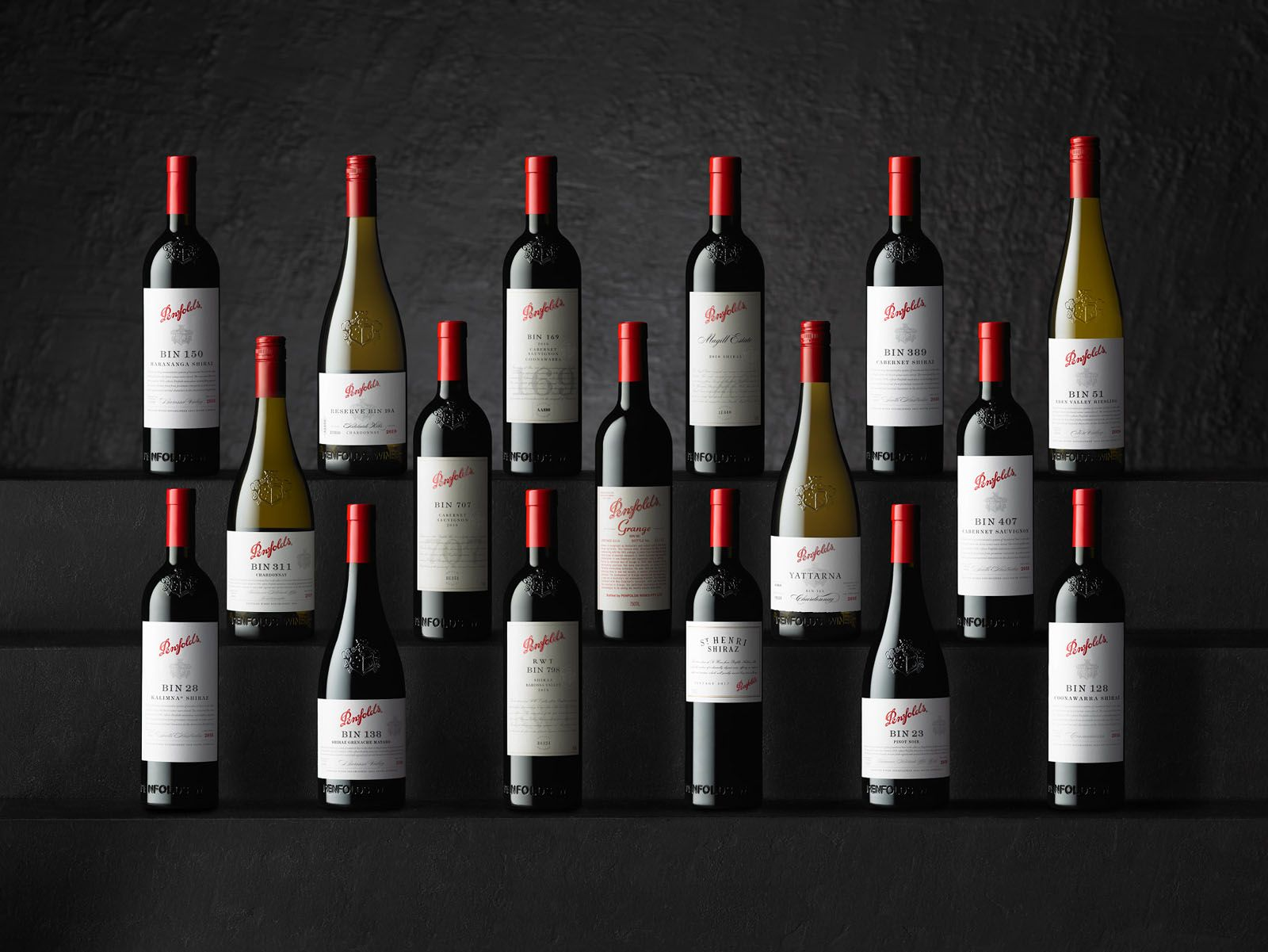 What to Expect From The 2020 Penfolds Wine Collection