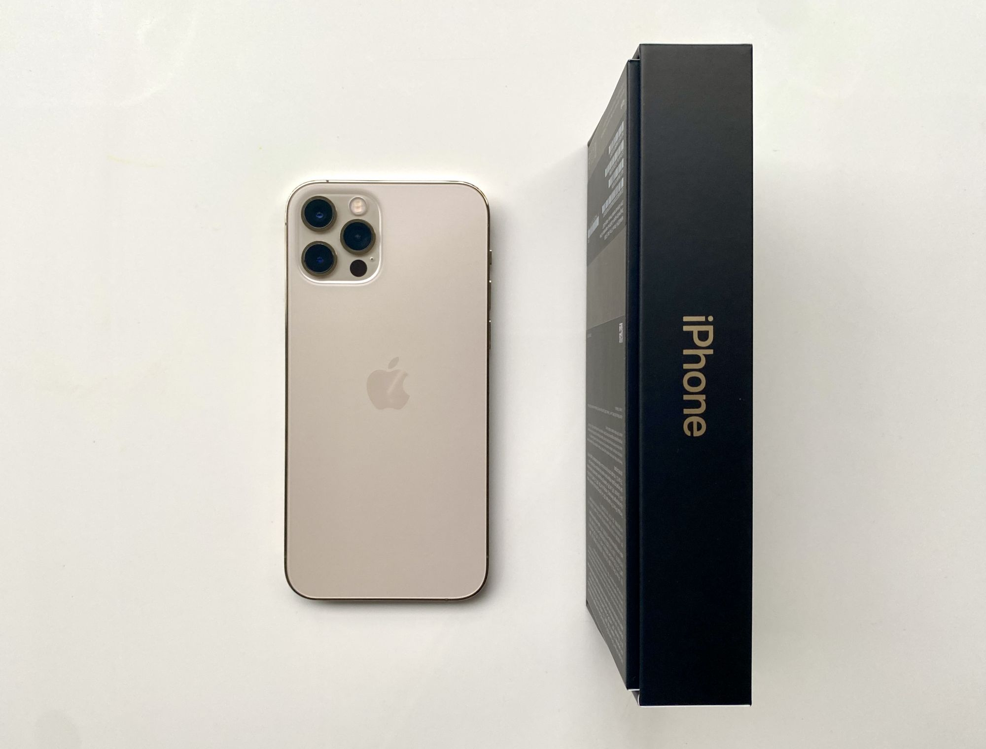 Tech Review: Our First Impressions Of The Apple iPhone 12